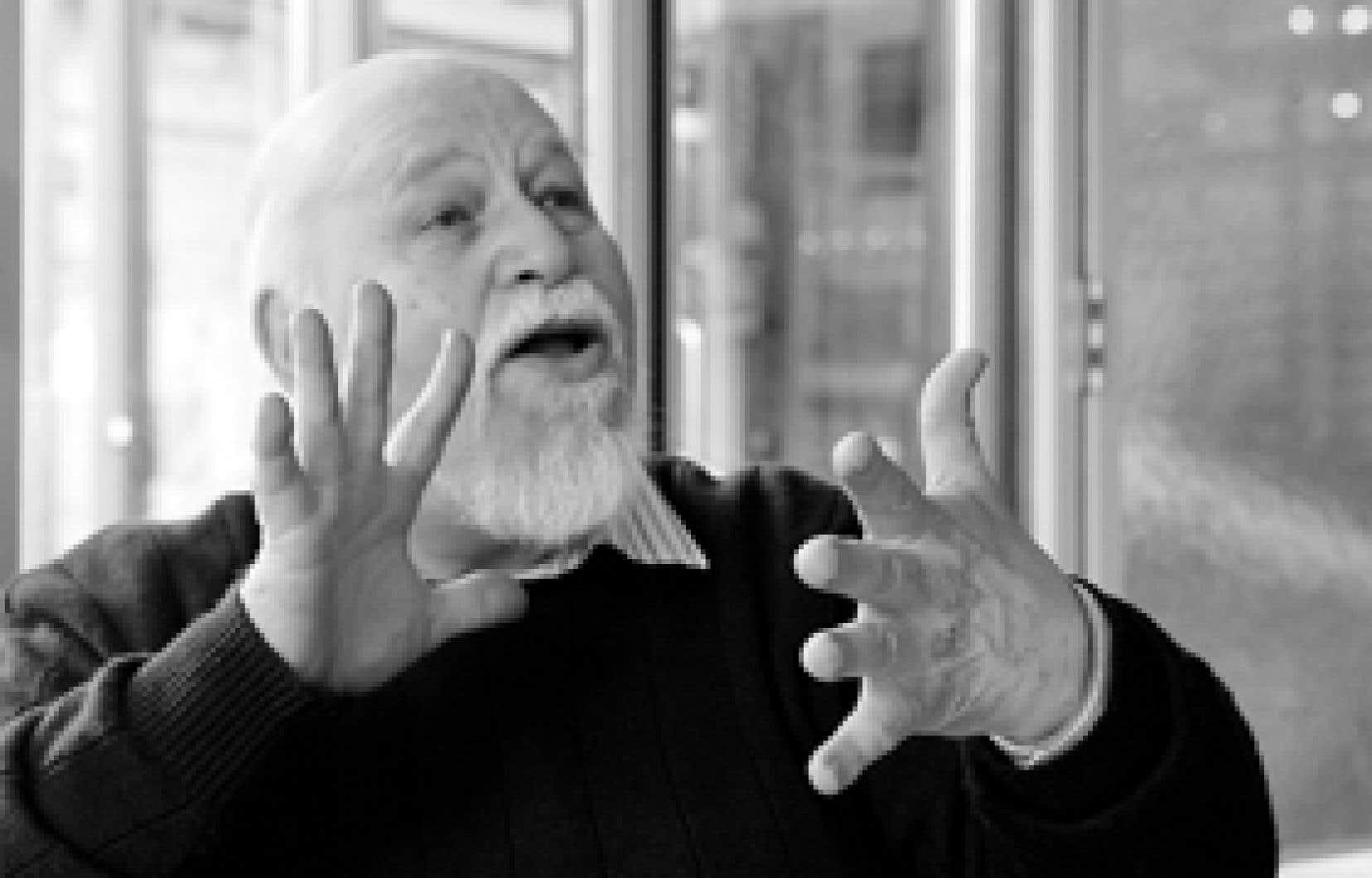 C'est sous l'impulsion et le dynamisme inaliénable de Jean-Claude Germain que l'idée même d'une dramaturgie québécoise a pu continuer à germer.