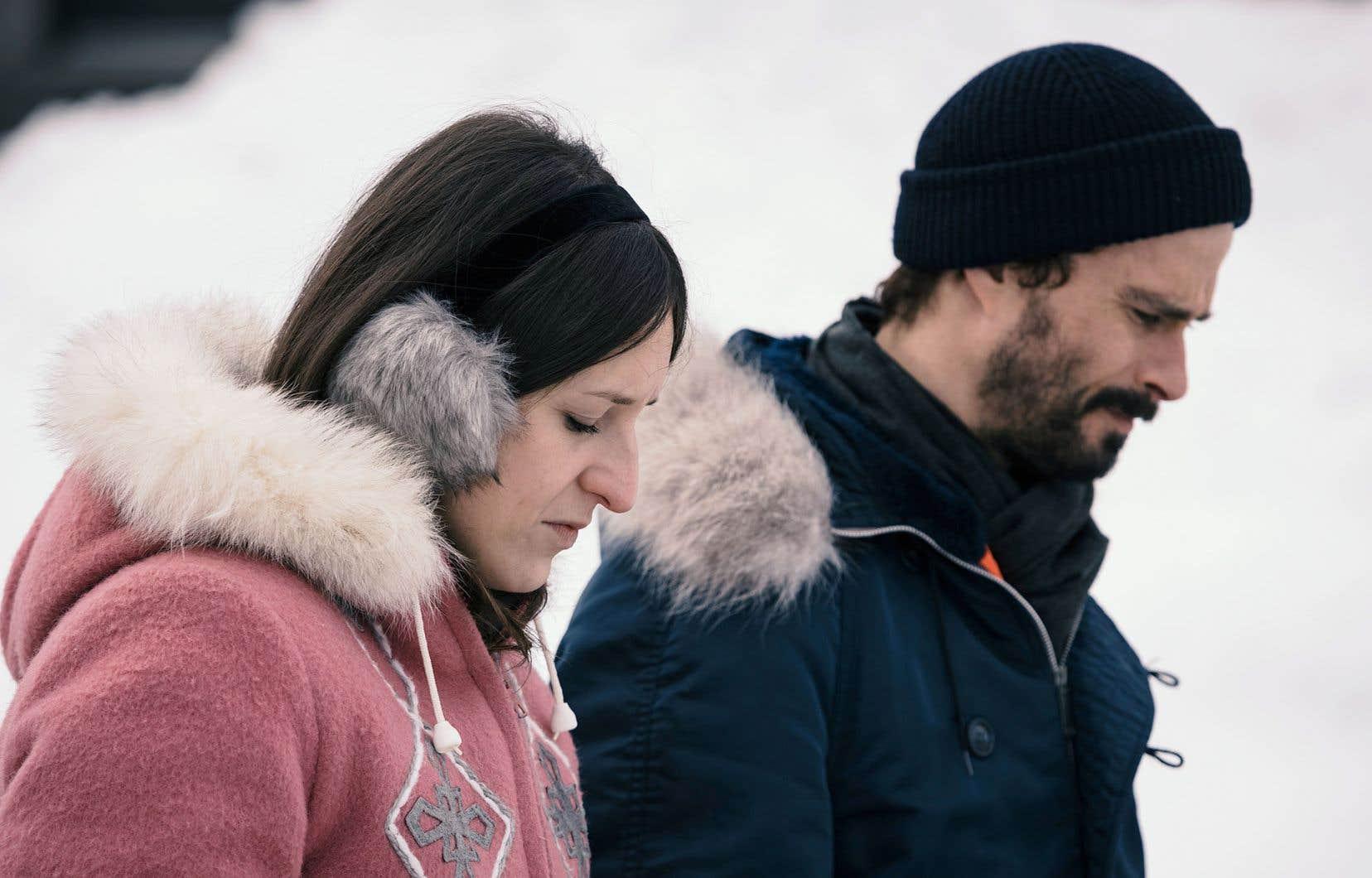 Le premier long métrage de Monia Chokri, «La femme de mon frère» (mettant en vedette Anne-Élisabeth Bossé et Patrick Hivon), a été sélectionné pour la 72eédition du festival dans la catégorie Un certain regard.
