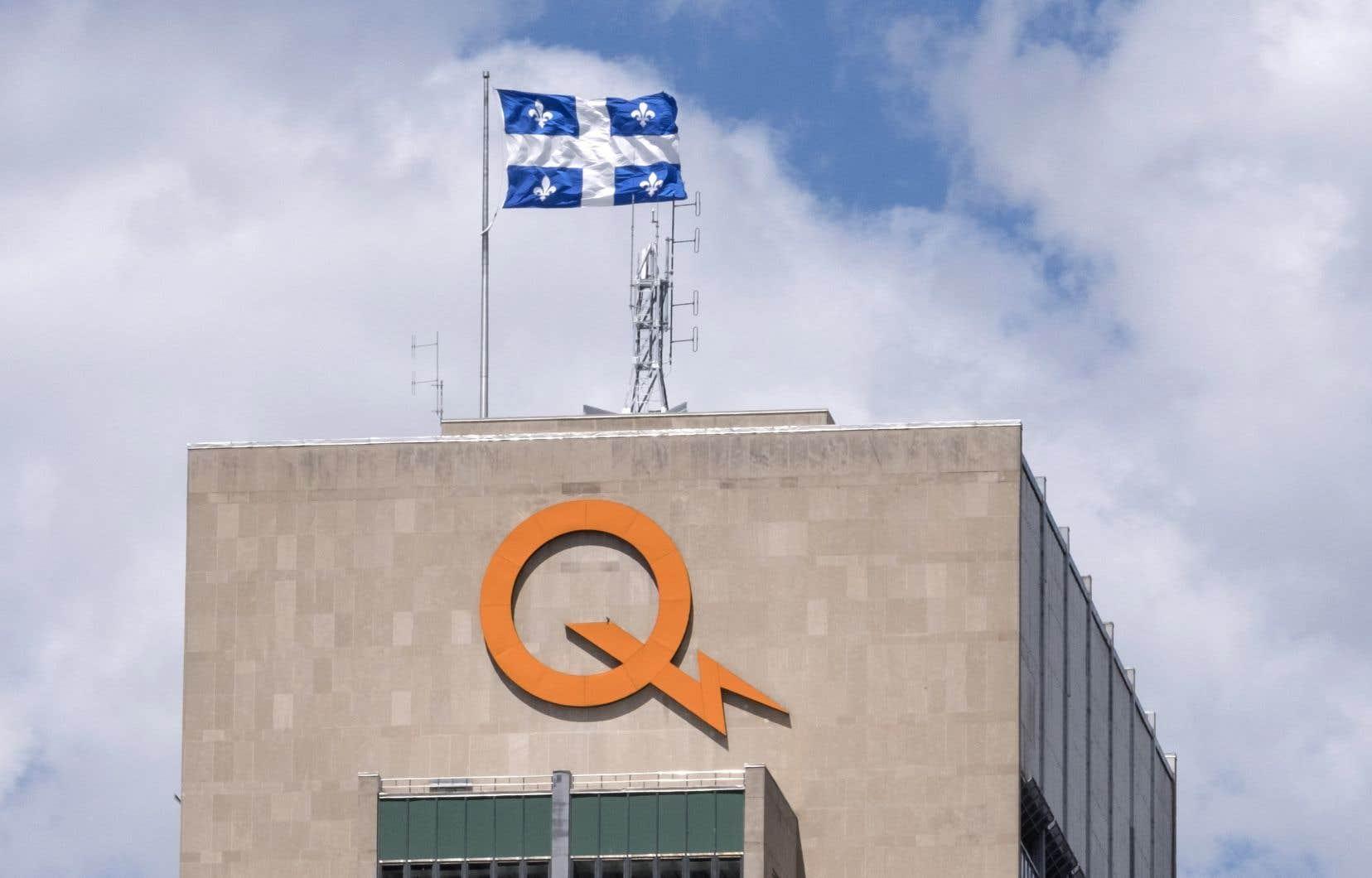 Les versements des primes aux cadres et salariés d'Hydro-Québec s'effectueront à compter du 25 avril.