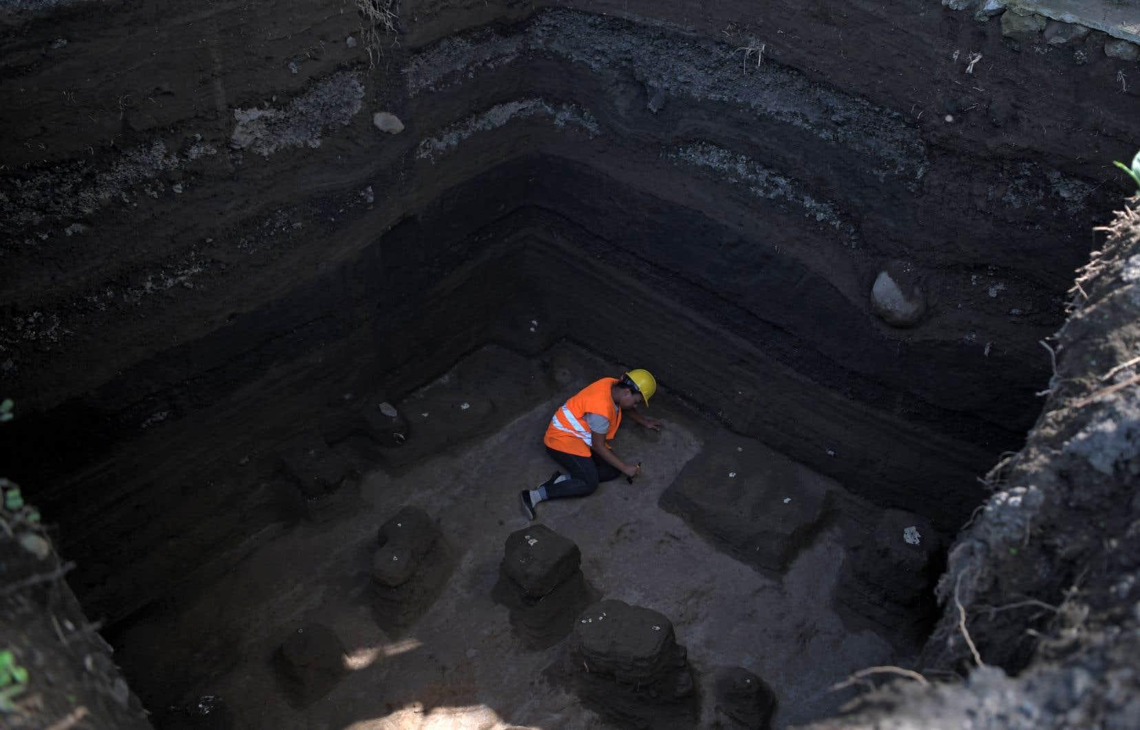 La pseudo-archéologie sera à l'ordre du jour du congrès de la Société américaine d'archéologie cette semaine, et certains préviennent que cela pourrait être un combat plus difficile que ce que d'aucuns imaginent.