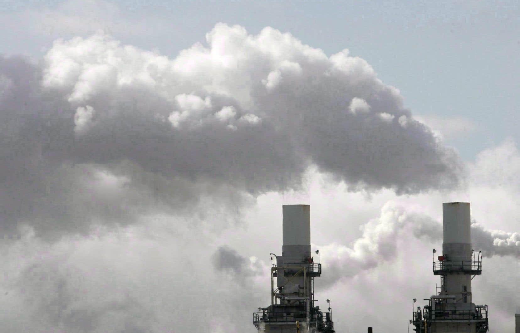 L'Association canadienne des médecins pour l'environnement appelleles citoyens à se mobiliser contre les changements climatiques.