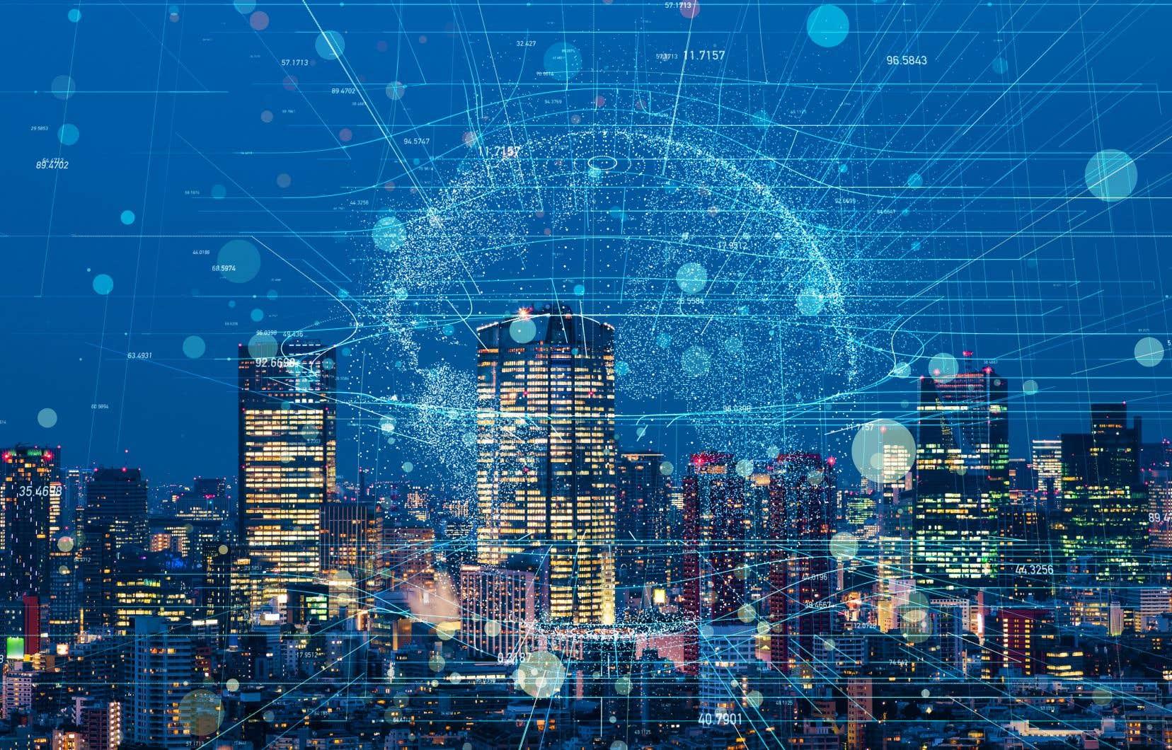 L'évolution n'est pas qu'une question d'aptitudes, mais aussi de variété. Les villes intelligentes et leurs technologies inhérentes seront plus résilientes si elles sont diversifiées.