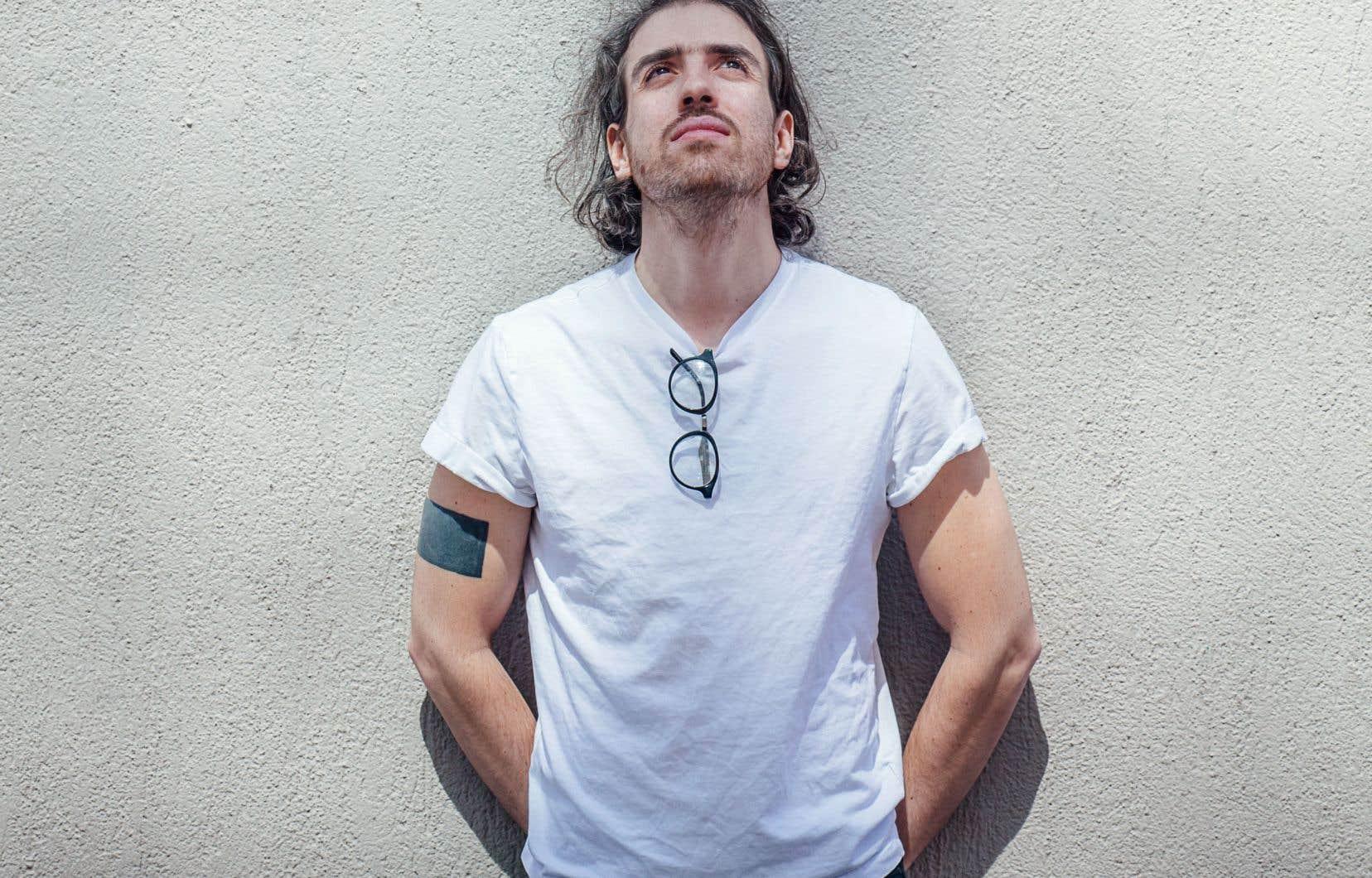 En cinq ans, Jesse Mac Cormack s'est imposé comme l'un des réalisateurs et collaborateurs les plus en vue de la scène musicale québécoise.