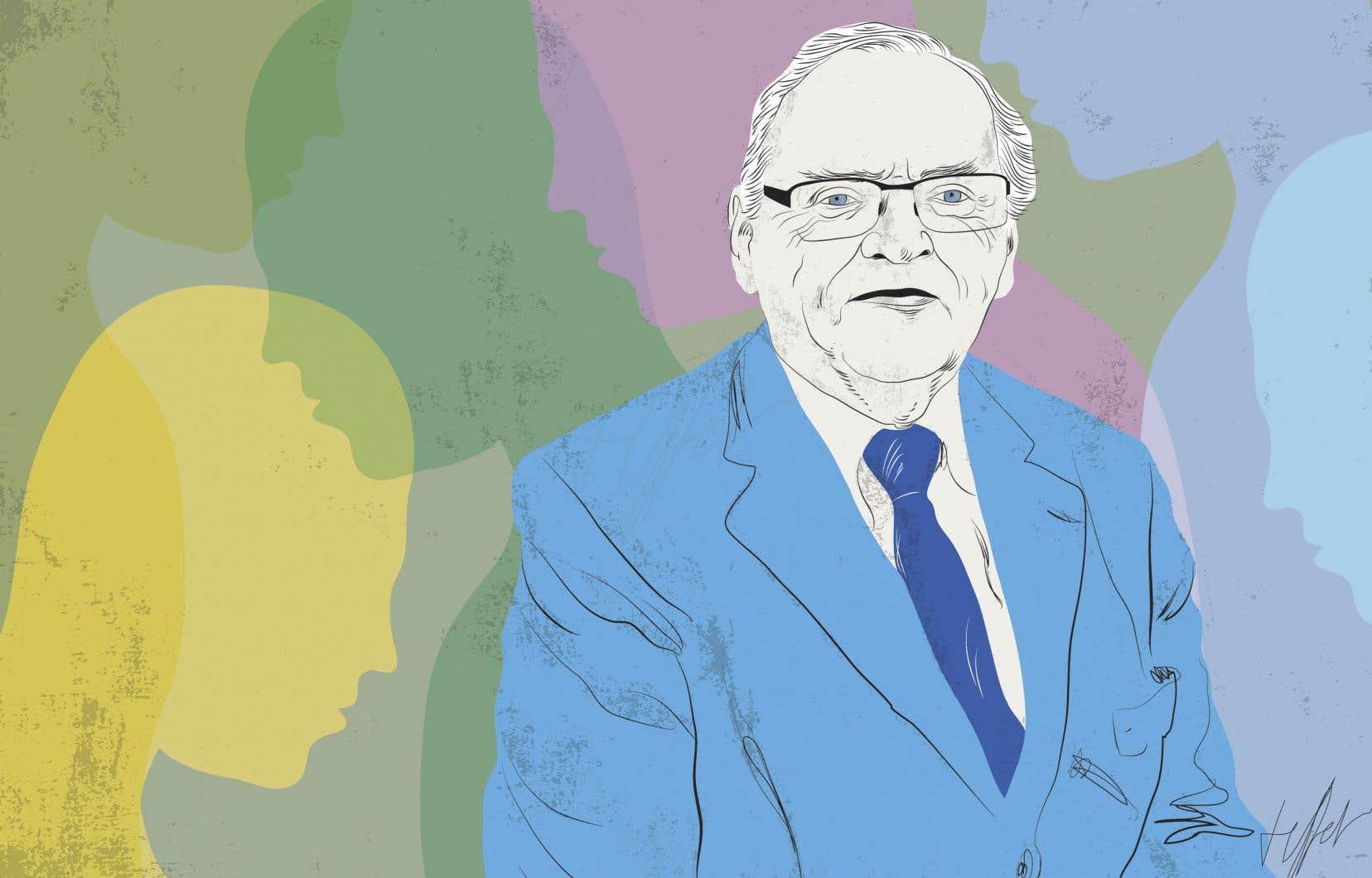 Le philosophe français Jacques Poulain (né en 1942) a publié en 2017 «Peut-on guérir de la mondialisation?» aux Éditions Hermann.