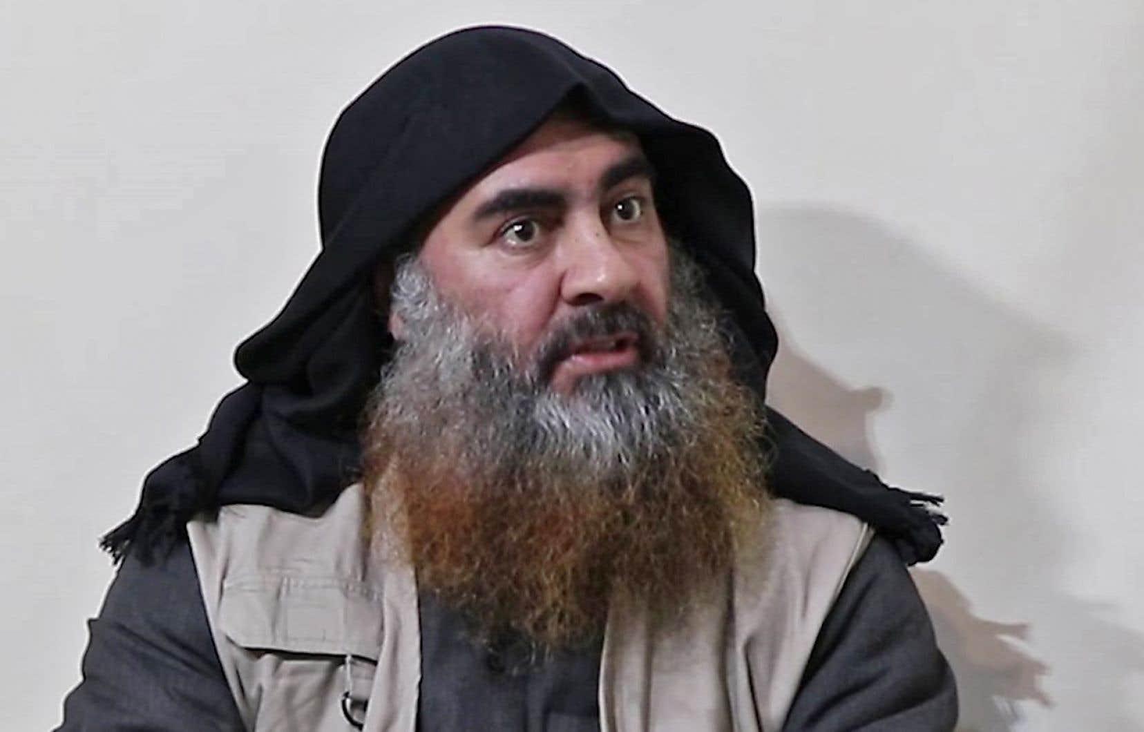 Abou Bakr al-Baghdadi est si invisible et rompu aux techniques de la clandestinité que l'un de ses surnoms est «le Fantôme».
