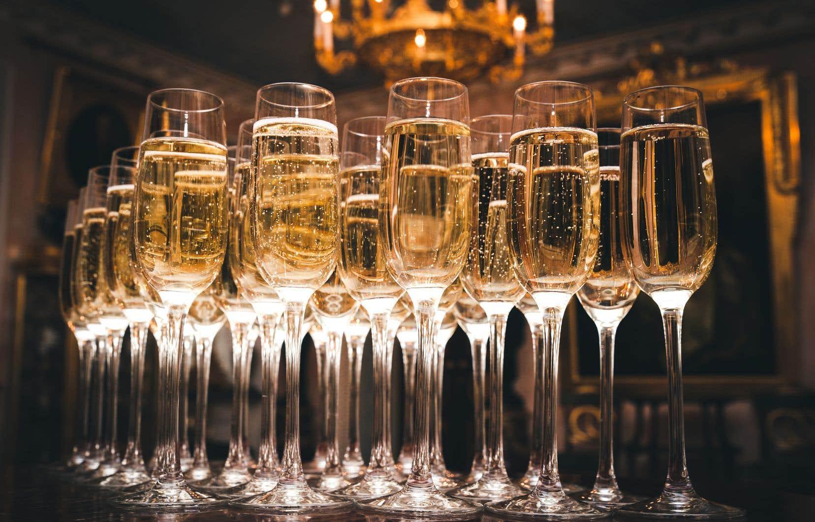 Selon Anselme Selosse, un grand vin, ce n'est pas une création, «c'est une évidence».