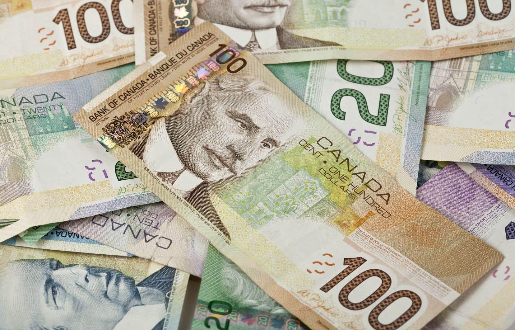 Le Fonds monétaire international a estimé il y a 20ans que le blanchiment d'argent représentait entre 2% et 5% de l'économie mondiale.