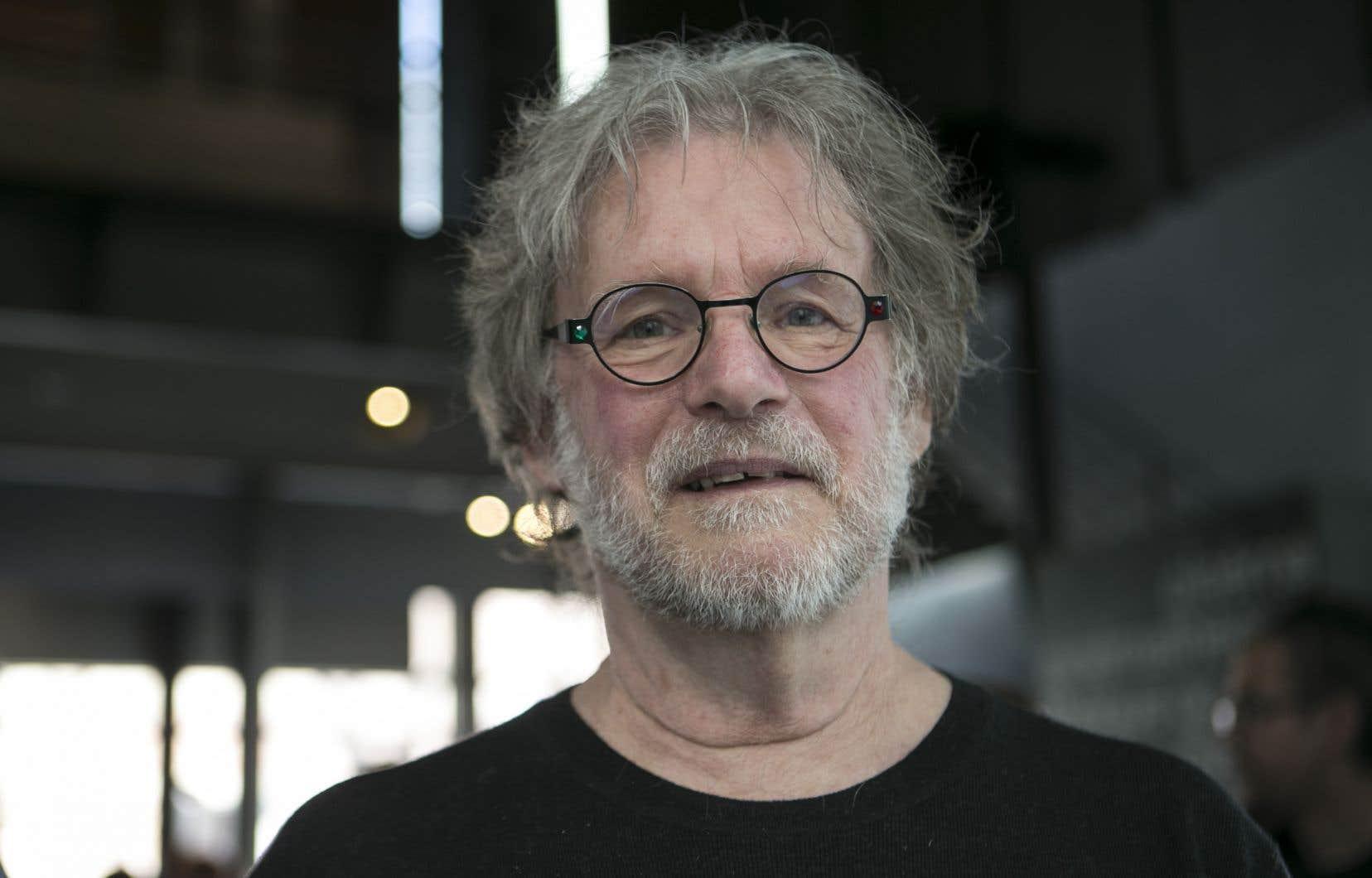Pierre Mignot est le premier directeur photo à décrocher le prix Iris Hommage. Il avait également été le premier artisan du cinéma spécialisé dans cette fonction à décrocher le prix Albert-Tessier en 2007.
