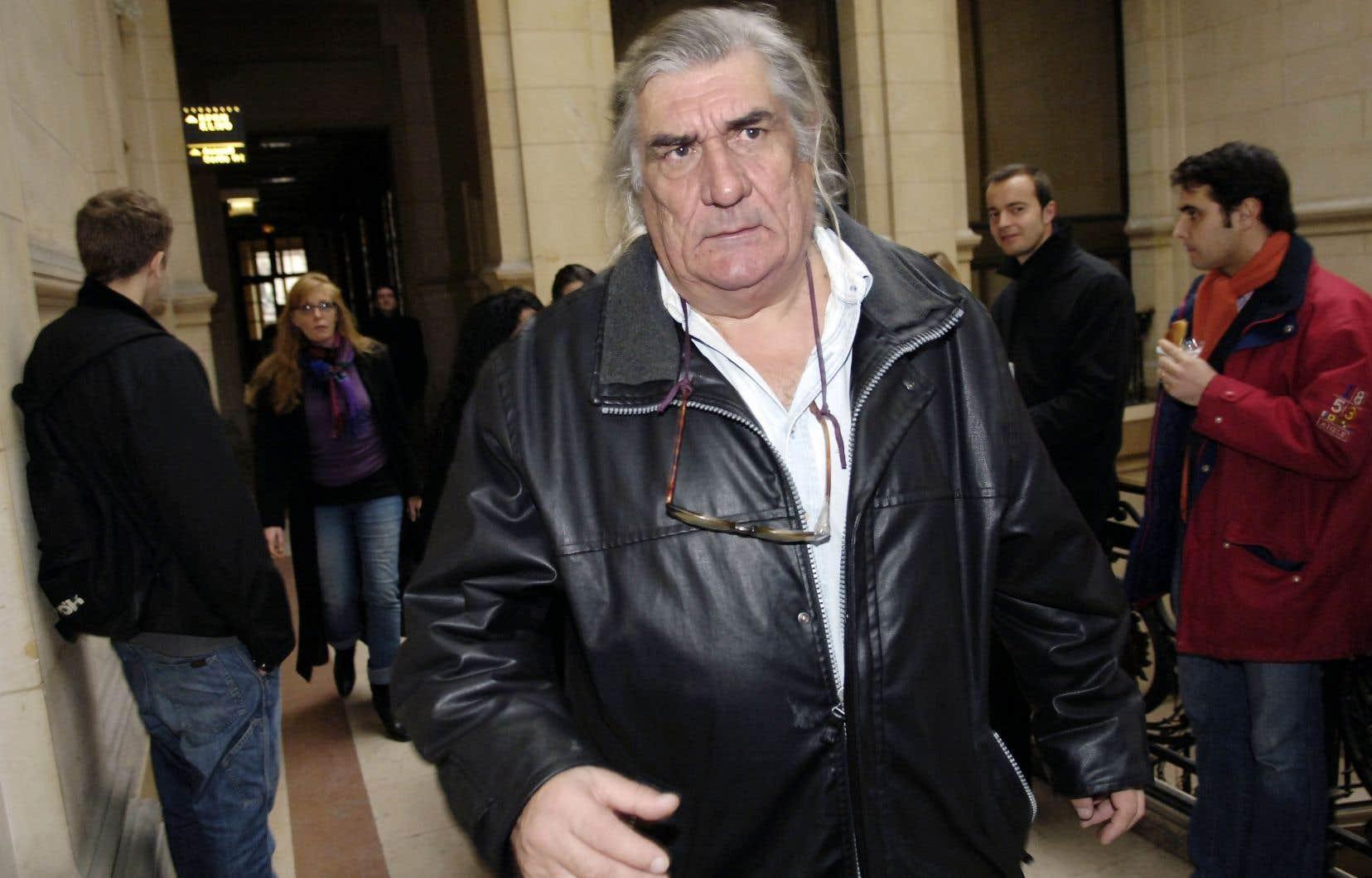 Condamné en 2005 pour harcèlement sexuel, Jean-Claude Brisseau avait été dernièrement rattrapé par le mouvement #MeToo.
