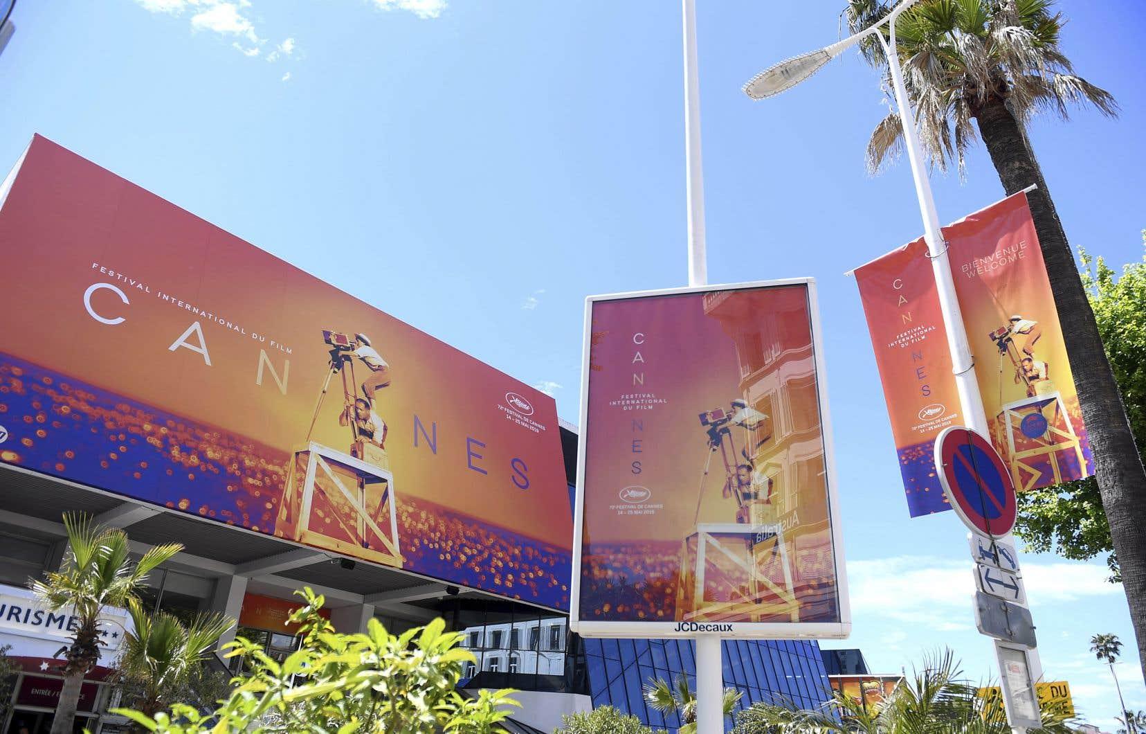 En point de presse cannois, le délégué général du Festival de Cannes, Thierry Frémaux, annonçait lundi une édition romantique et politique.