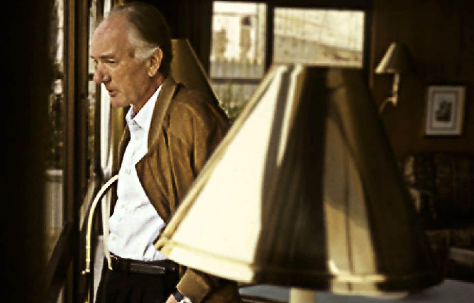 Son amour très sélectif de la musique, Thomas Bernhard l'a transposé dans l'art de manier les mots en devenant écrivain.
