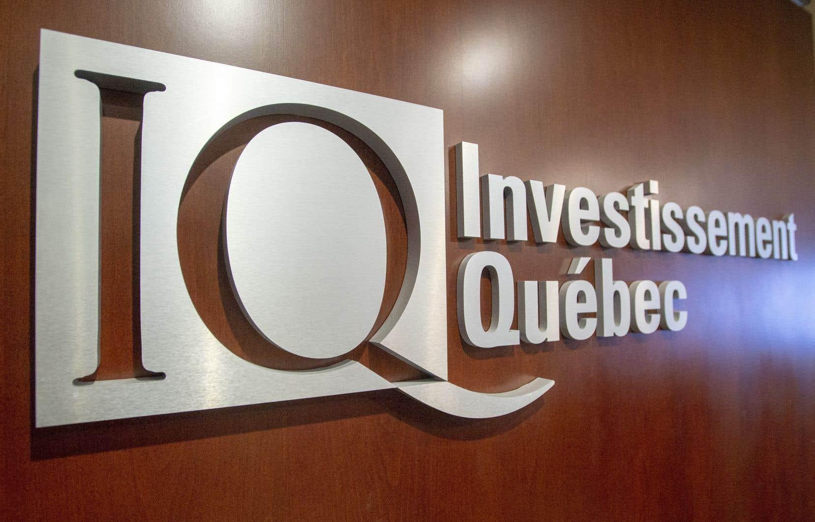 «Au coeur du développement économique québécois depuis plus de vingt ans, IQ est mûre pour passer à la vitesse supérieure», croient les auteurs.