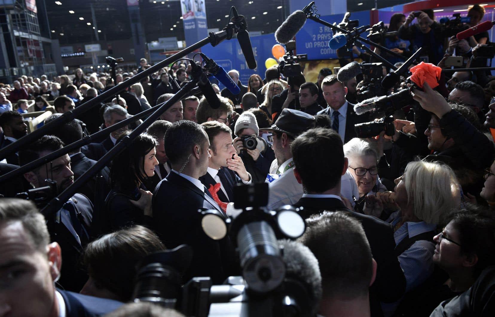 Mercredi, le nombre de journalistes convoqués par les services secrets pour des affaires touchant de près le régime du président Emmanuel Macron est passé à huit.