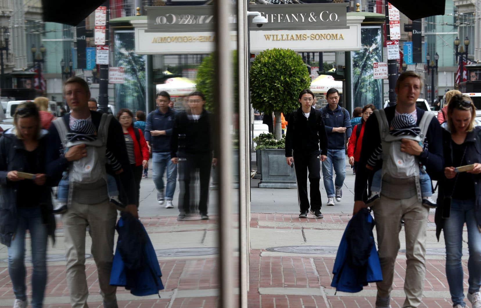 San Francisco est récemment devenue la première ville américaine à interdire la technologie de reconnaissance faciale pour la police et la municipalité.