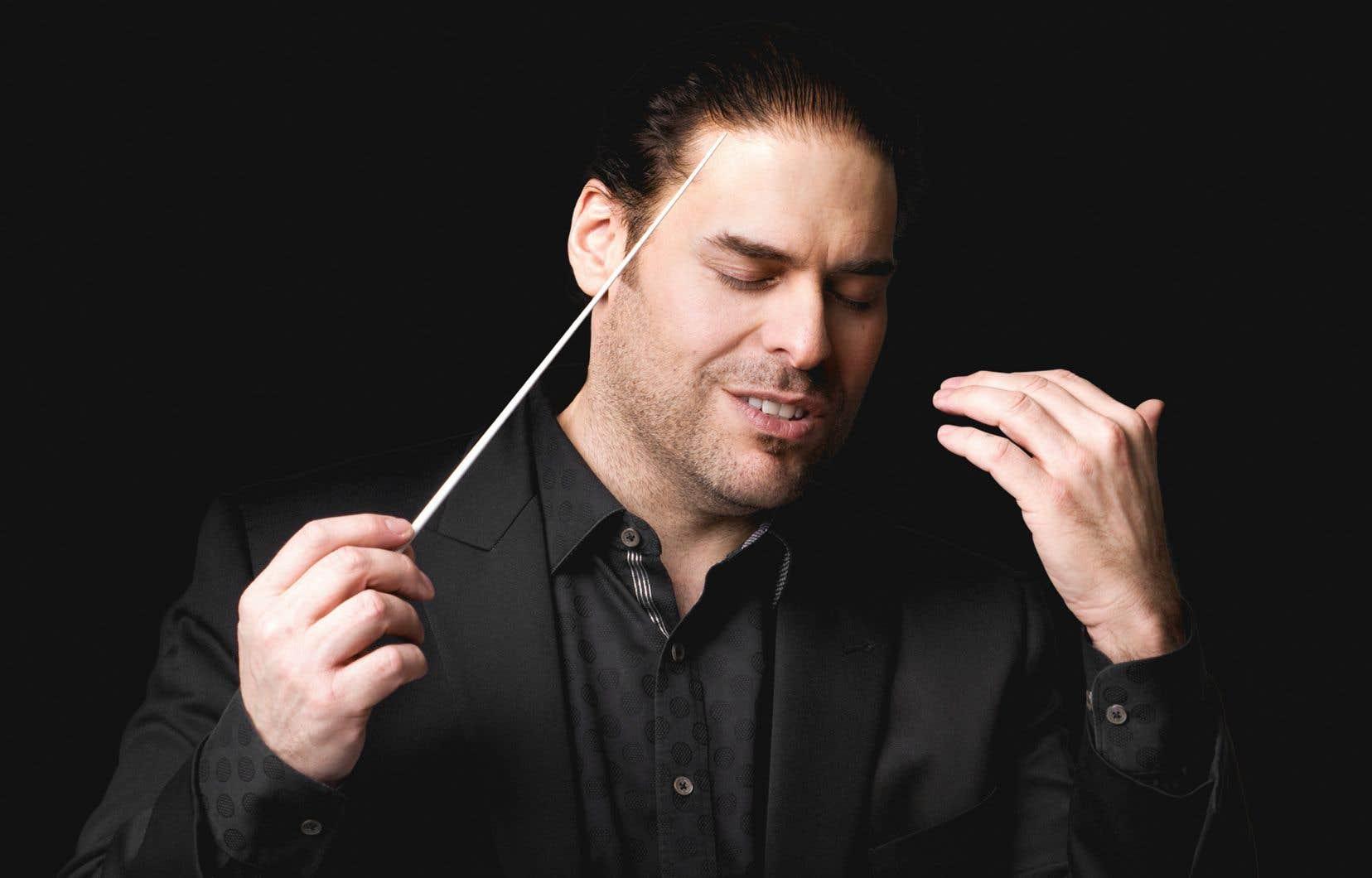 Nous avons eu un concert de Jean-Marie Zeitouni avec une ouverture du «Songe d'une nuit d'été» fignolée et une «1reSymphonie» de Beethoven juste, dynamique et sculptée.