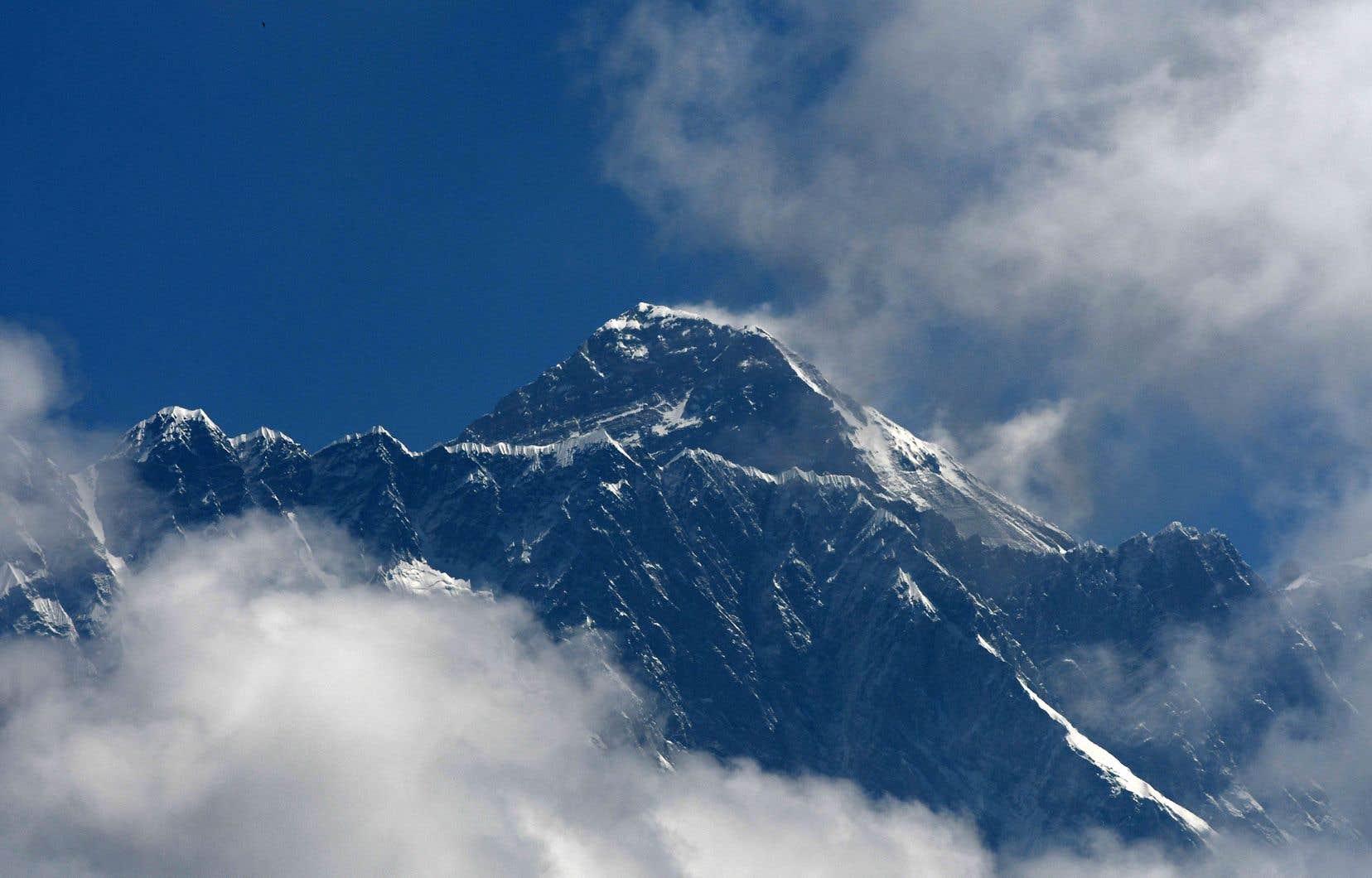 Cette saison a été la plus meurtrière sur l'Everest depuis 2015.