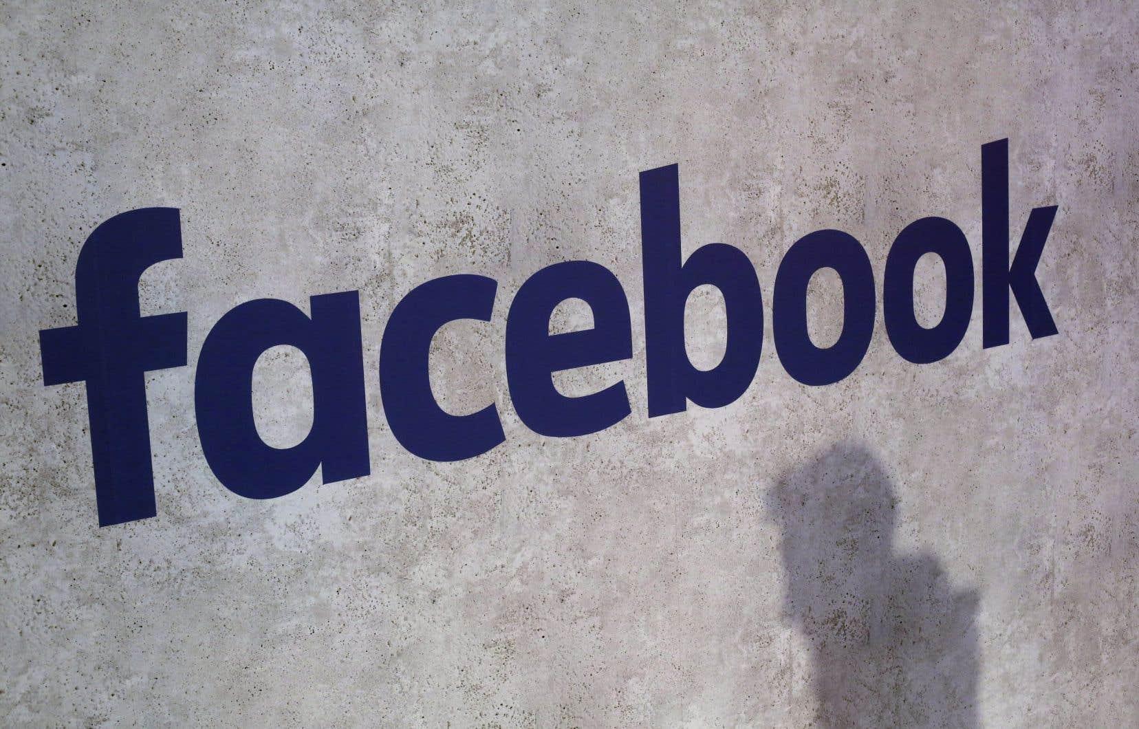 Facebook n'identifiera pas seulement la source de chaque annonce politique : elle fournira également des informations sur le montant dépensé et sur le public cible.