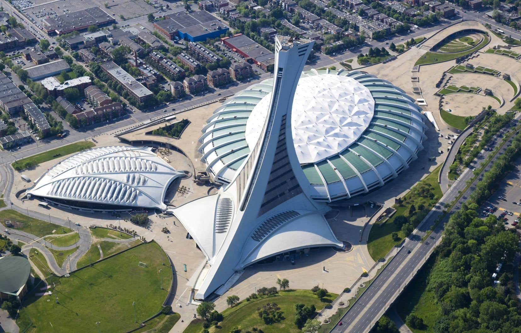 La mise à jour de la société d'État fait suite à un rapport déposé en 2012 par le Comité-conseil sur l'avenir du Parc olympique.