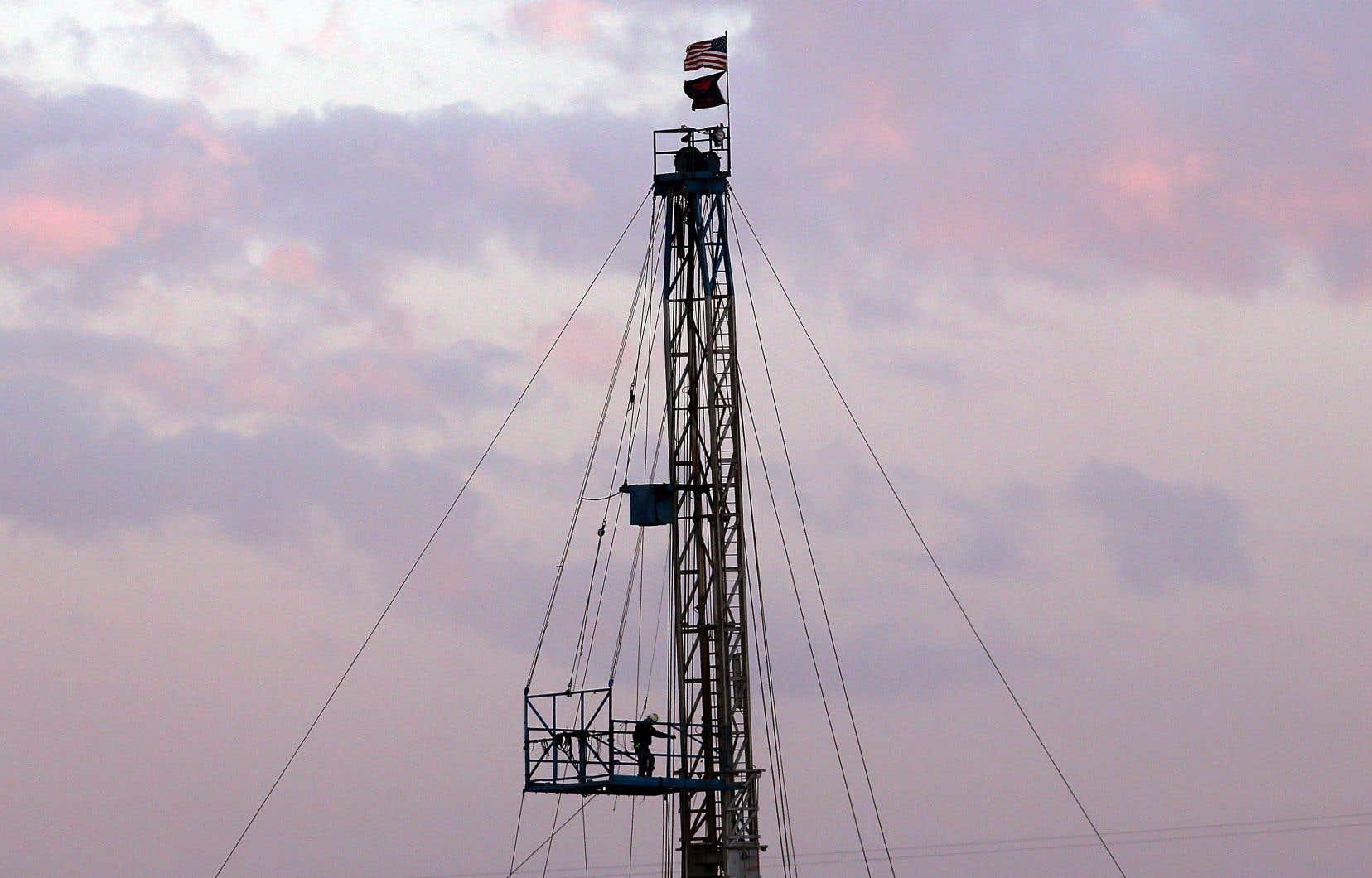 Les prévisions sur la production de gaz naturel provenant de l'Office national de l'énergie et de l'Energy Information Administration indiquent que le gaz de schiste et celui des réservoirs étanches continueront d'augmenter au cours des prochaines années.