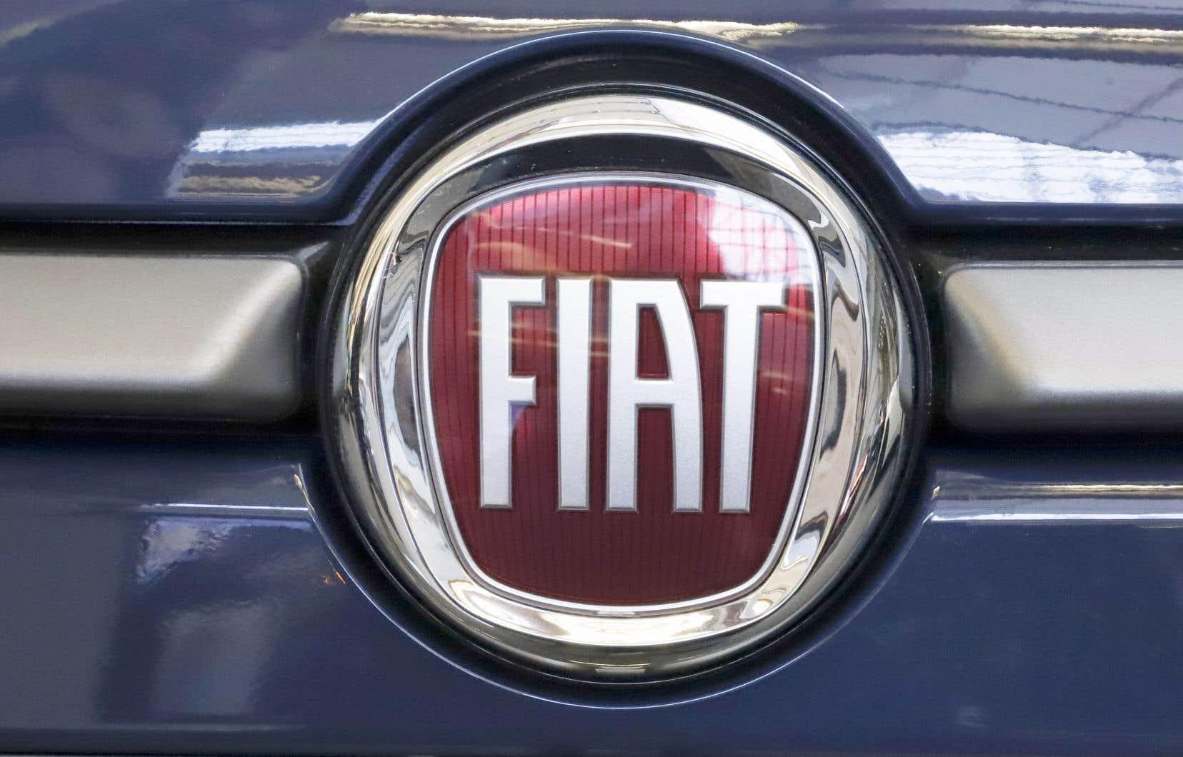 Fiat juge qu'il ne serait pas parvenu à obtenir un accord du gouvernement français pour la fusion.