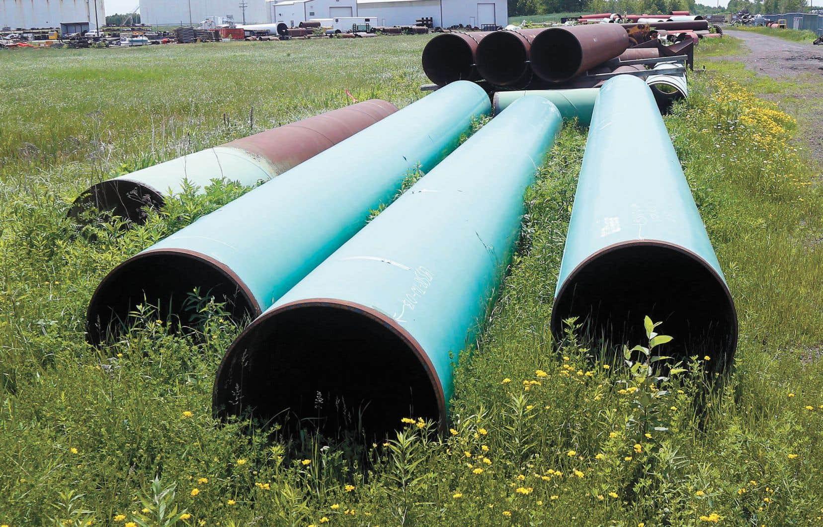 L'industrie pétrolière applaudit aux amendements au projet de loi C-69 adoptés par le Sénat.