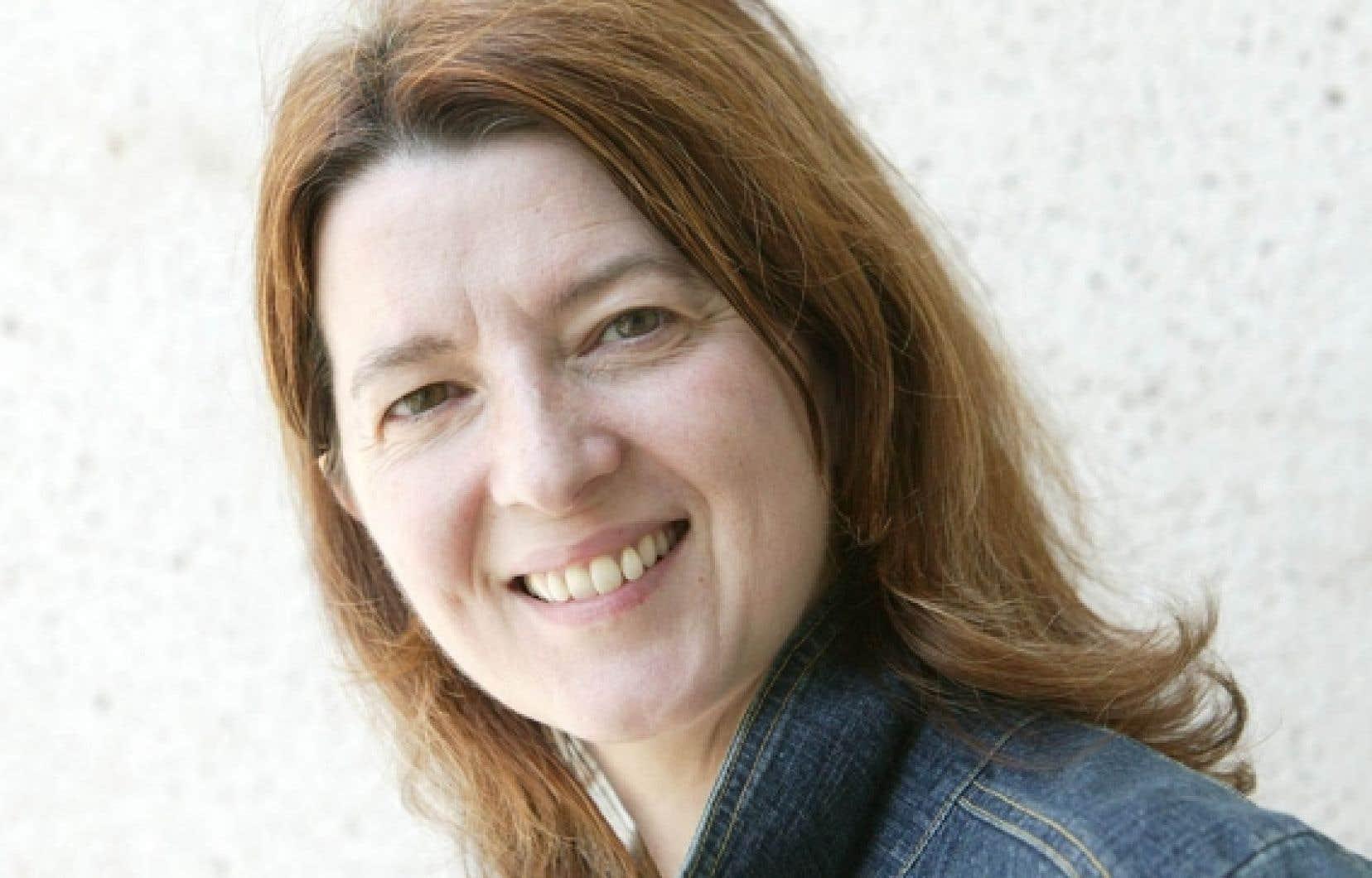 Les femmes en politique changent-elles le monde? demandera Pascale Navarro, au Boréal. <br />
