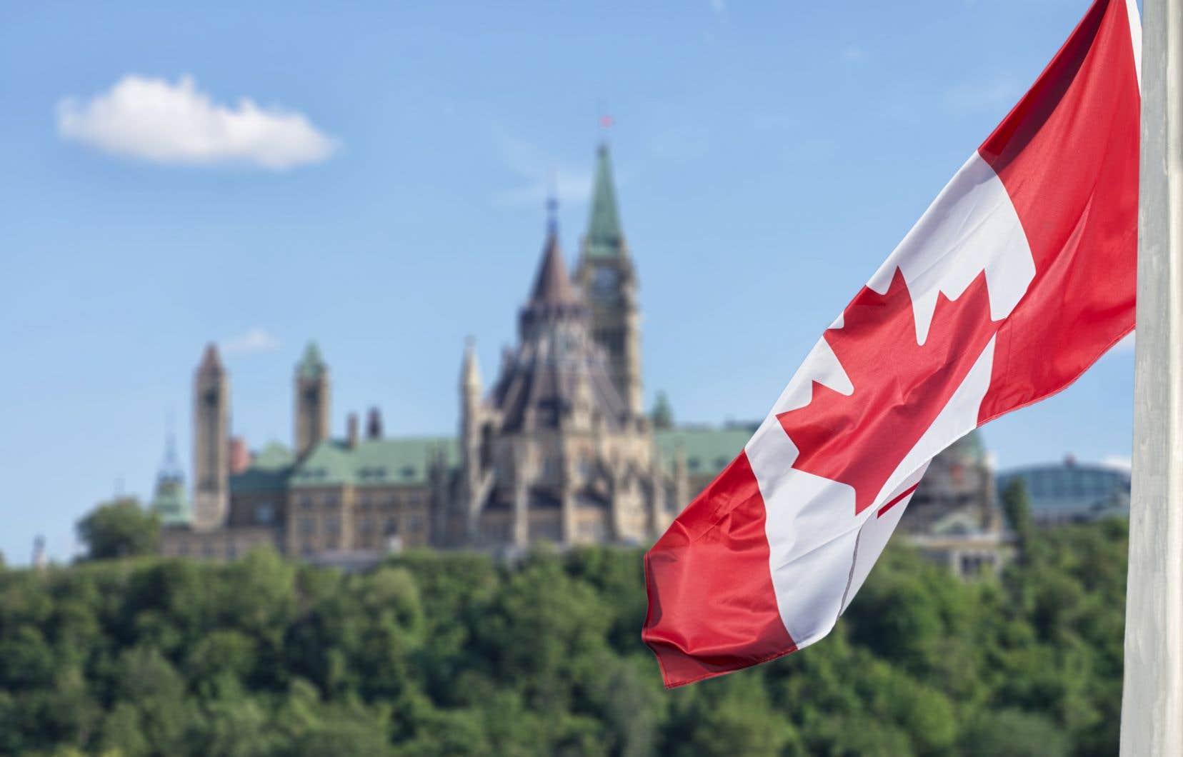 «Le mode actuel de gestion de la fonction traduction au sein de l'appareil fédéral entraîne des conséquences préjudiciables pour le gouvernement du Canada et pour les Canadiens», estime l'auteur.