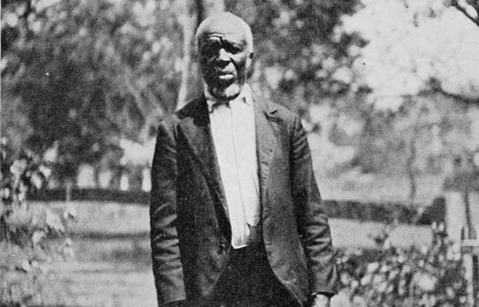 Après l'éprouvante traversée de l'Atlantique, Kossola, aussi appelé Cudjo Lewis, raconte sa vie d'esclave dans l'Alabama, de 1860 à la fin de la guerre de Sécession.