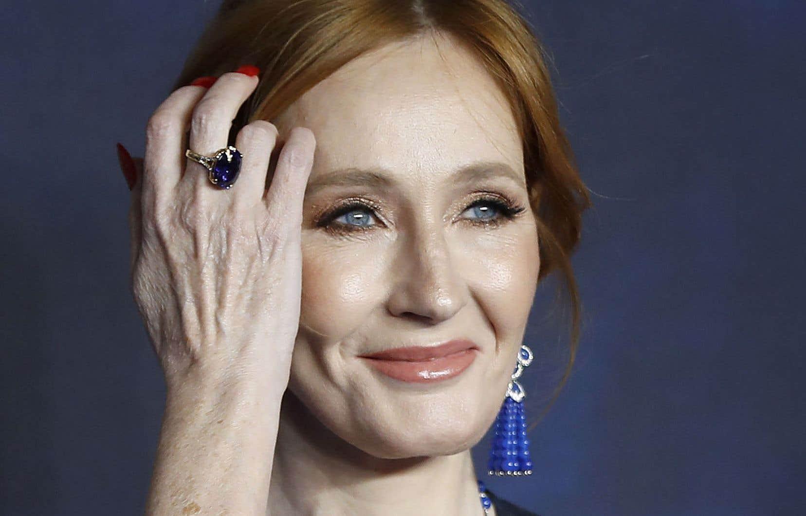 «Blanc mortel» est indéniablement l'ouvrage le plus réussi de Robert Galbraith / J.K.Rowling.