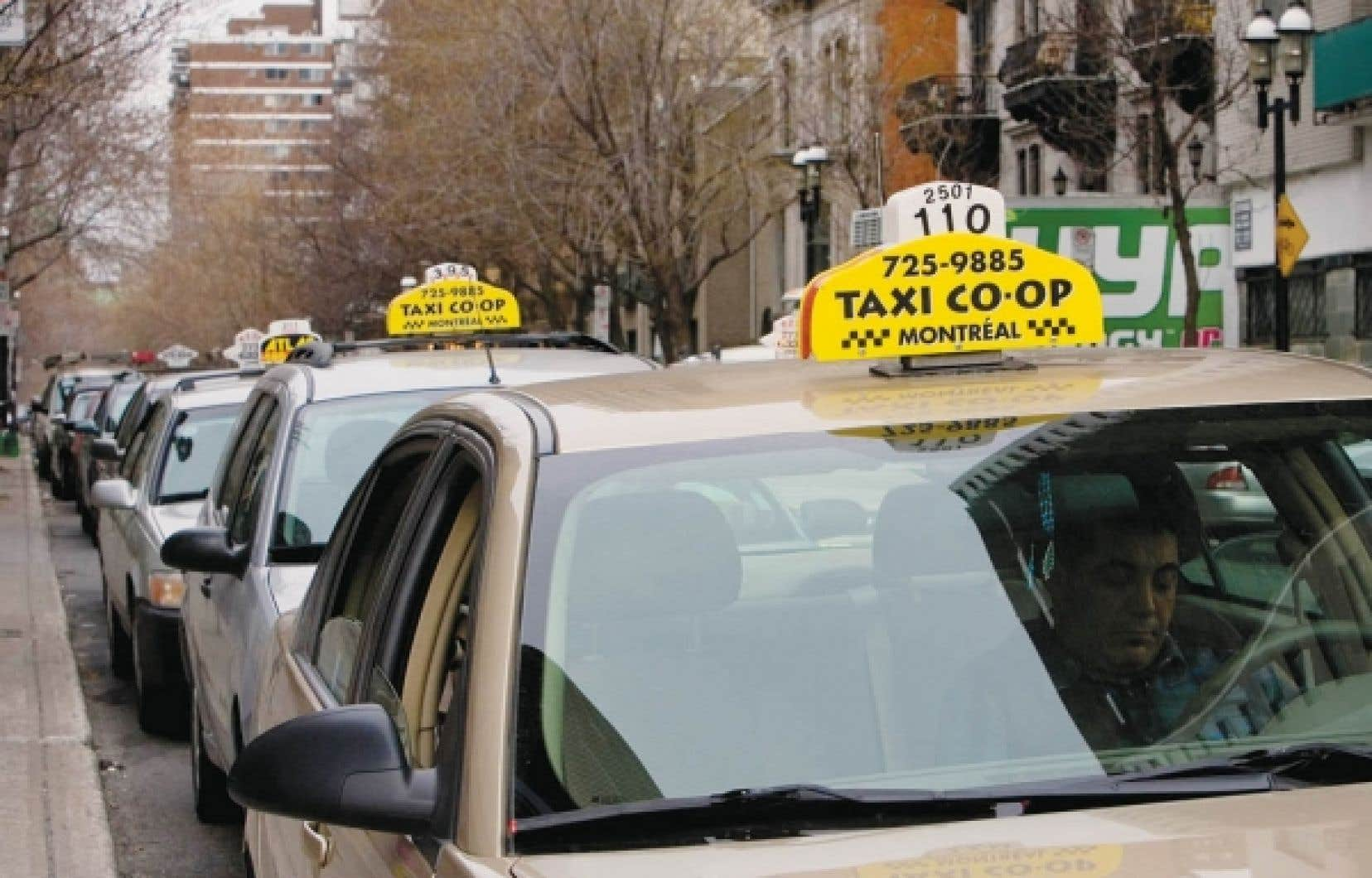 Taxis<br />