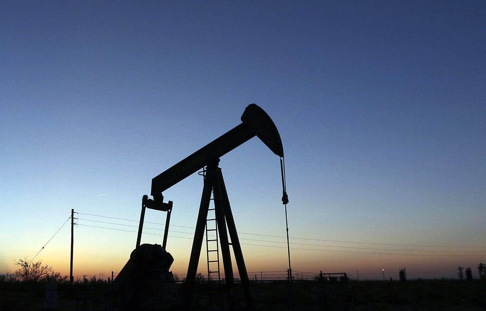 Même à 340milliards $US, les subventions aux énergies fossiles sont en forte baisse par rapport à 2012 et à 2013 quand elles tournaient autour de 600milliards $US.