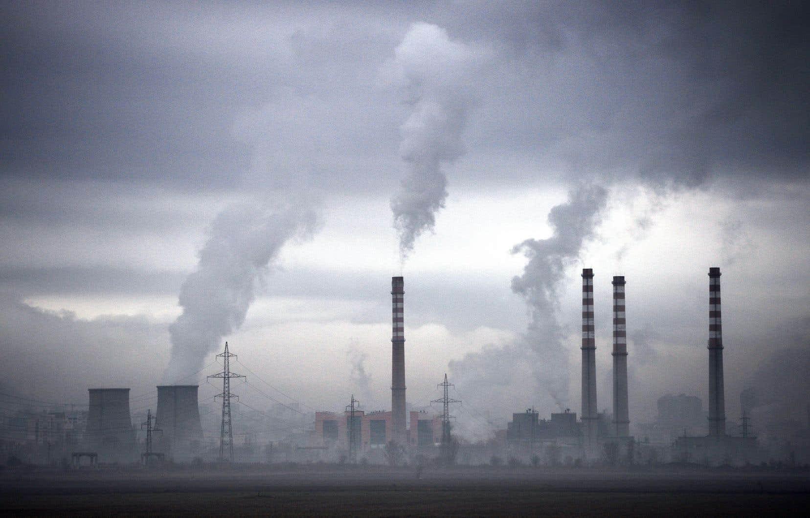 L'Association canadienne des journalistes déplore une couverture inadéquate des changements climatiques par les médias au pays.