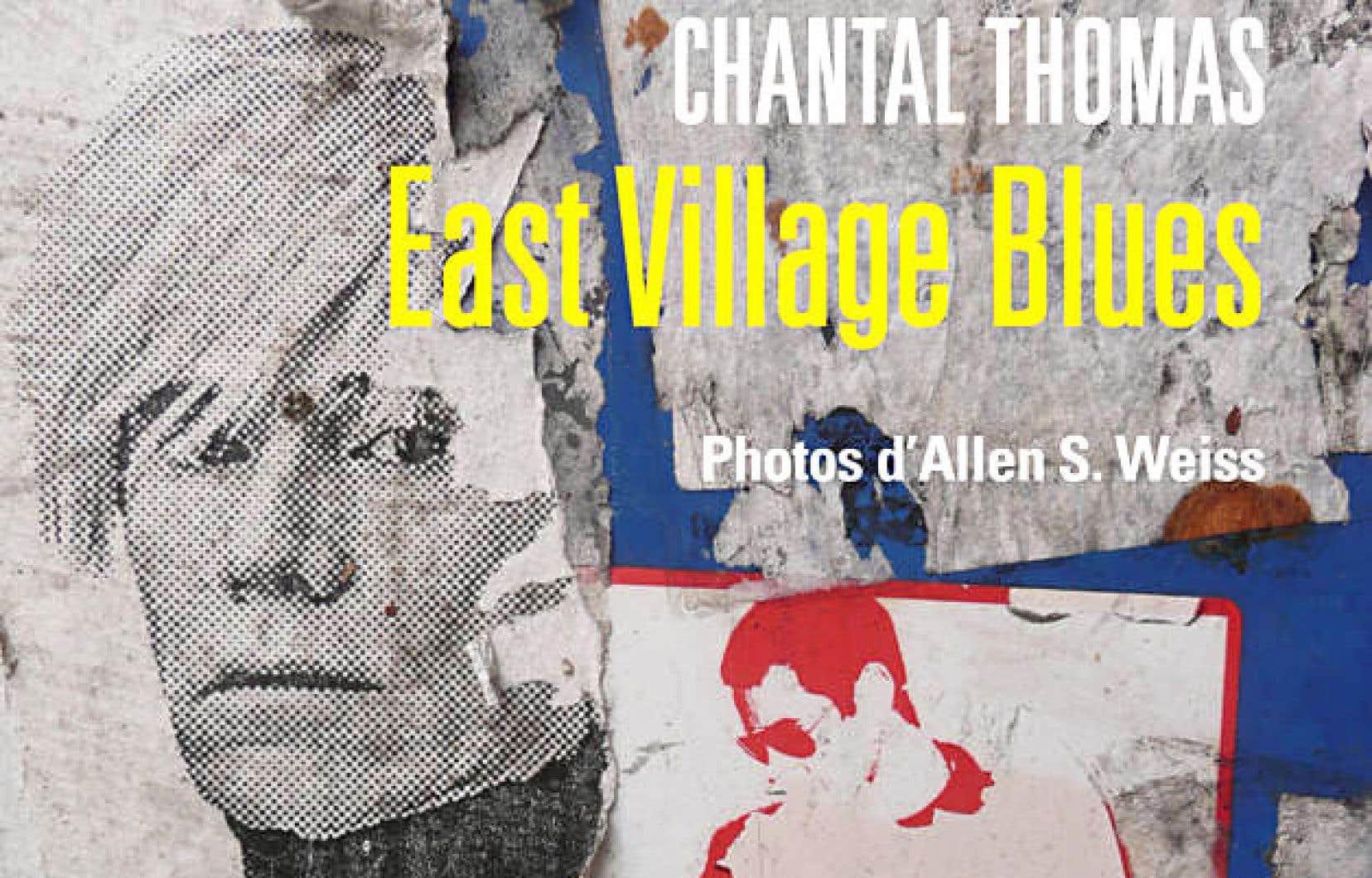 La plume de la romancière épate, mais il est difficile de s'approprier le blues que tente de raconter Chantal Thomas.