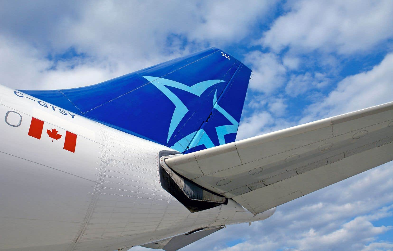 L'entente d'exclusivité accordée par Transat à Air Canada prend fin mercredi.