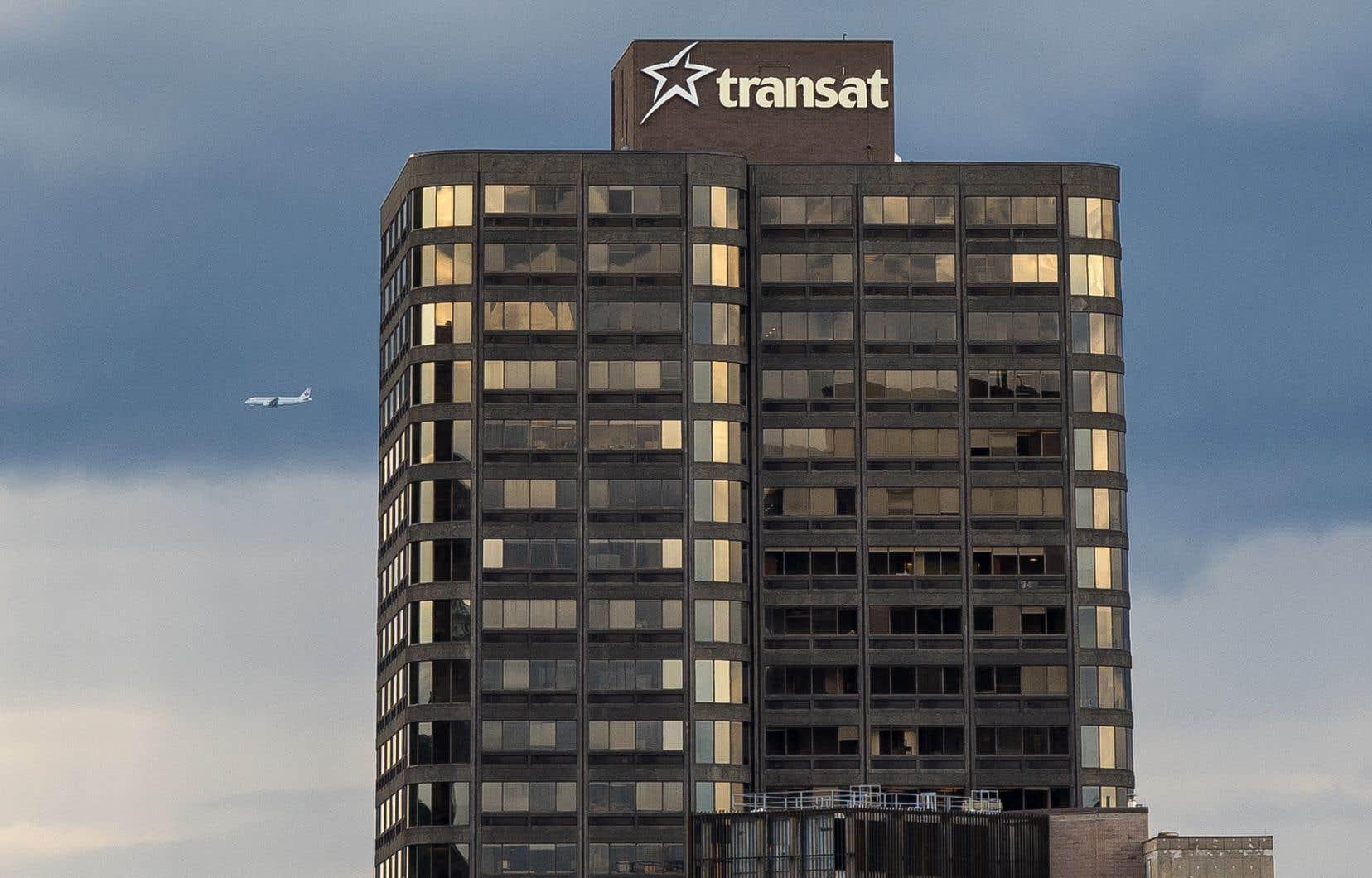 À la Bourse de Toronto, le titre de Transat a terminé la séance à 14,19$ mercredi, en hausse de 17¢, ou 1,2%, par rapport à son cours de clôture de mardi.