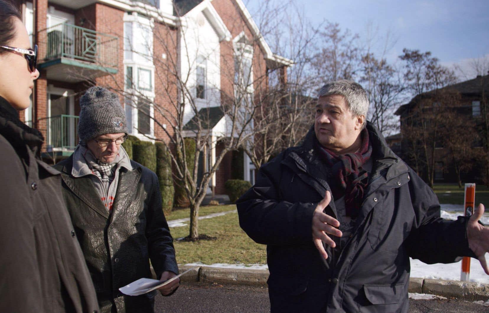 La série de six épisodes détaille l'ensemble de l'enquête à la manière typique du style «true crime».
