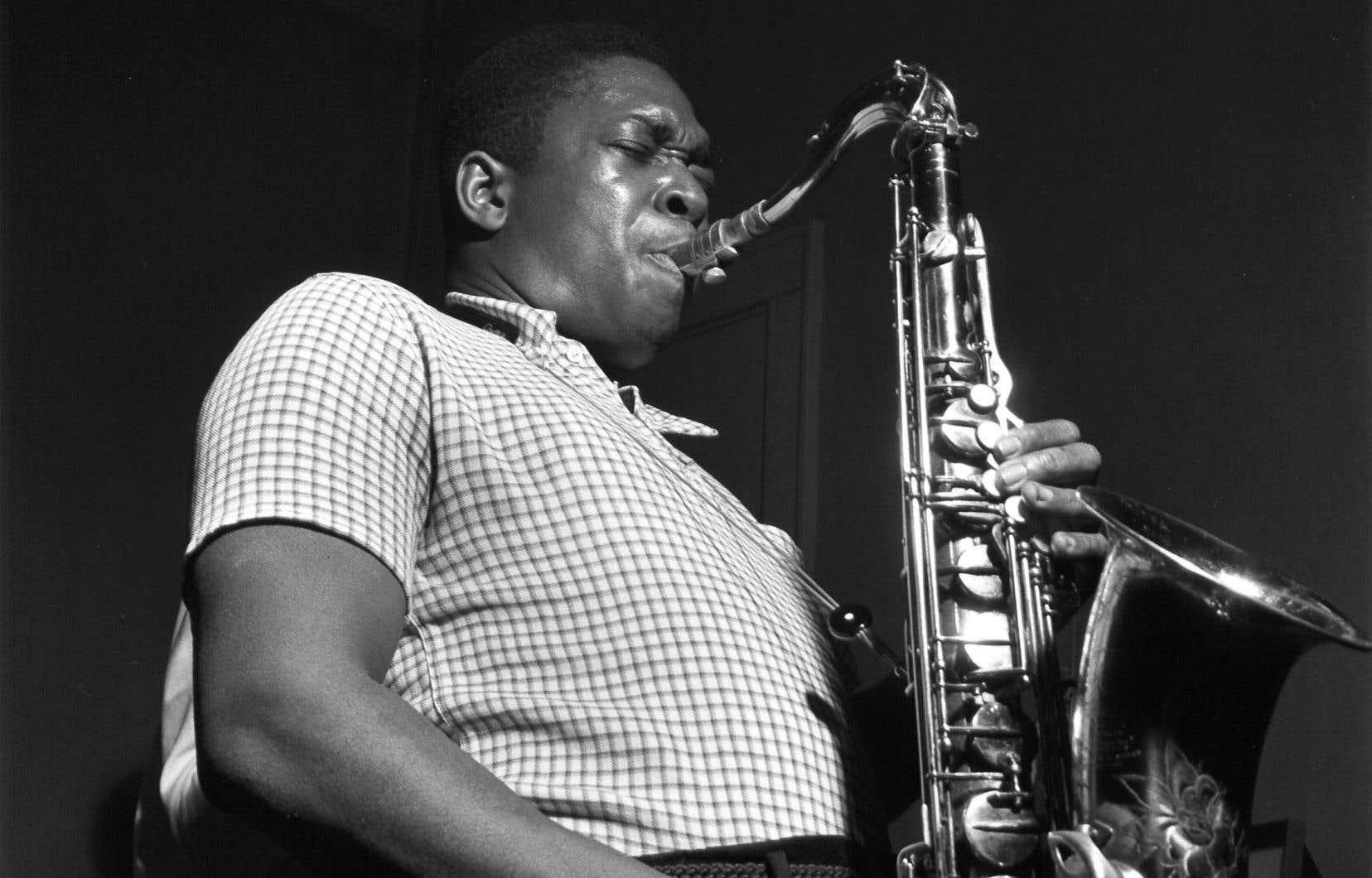Image tirée du documentaire «Chasing Trane : The John Coltrane Documentary», qui a retracé en 2016 le parcours de l'icône américaine du jazz.