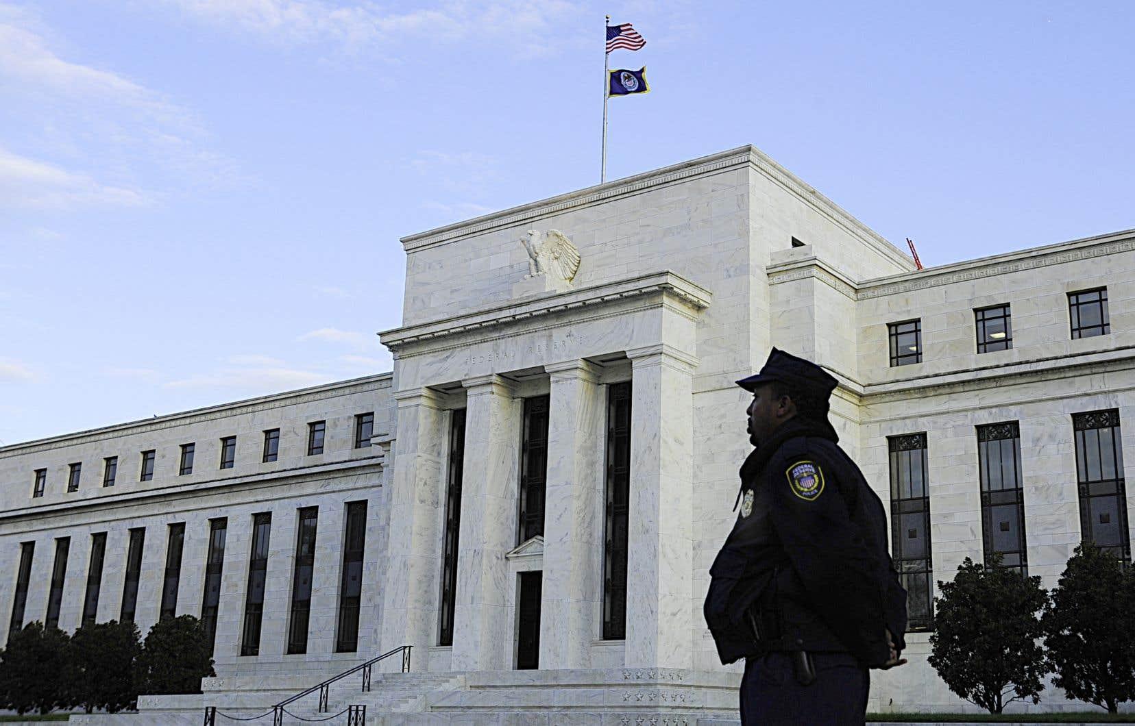 Les grandes banques américaines ont toutes réussi les tests de résistance de la Réserve fédérale des États-Unis.