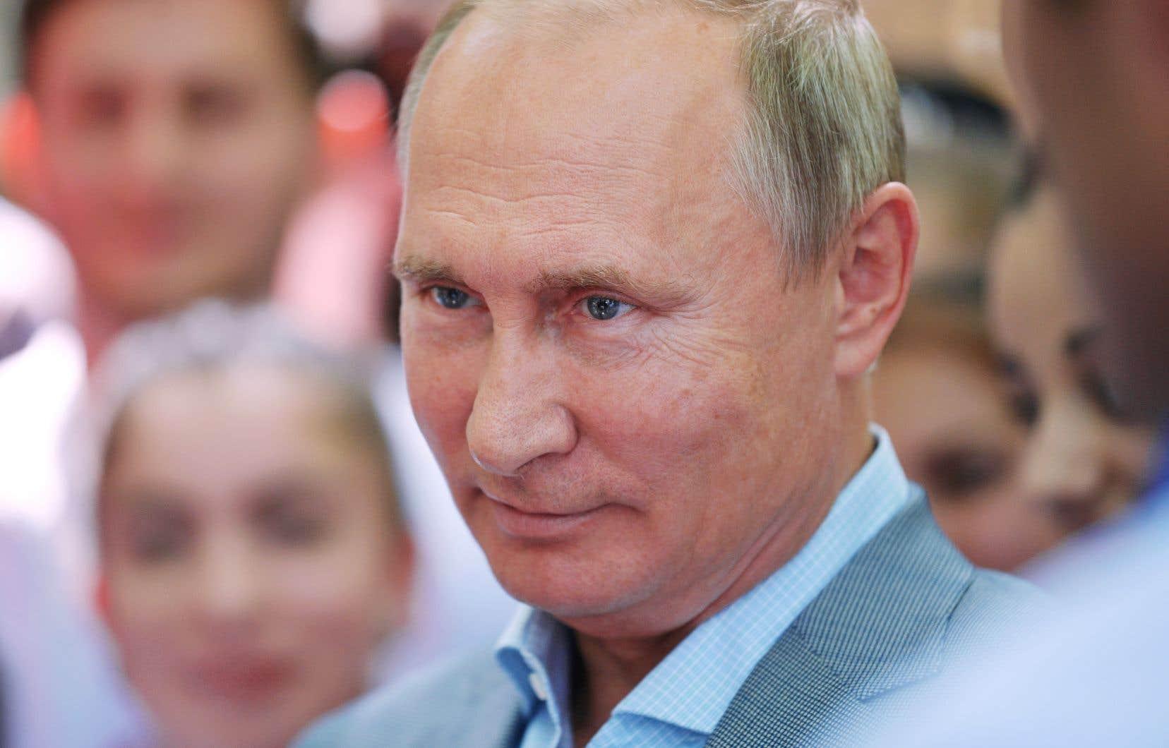 L'Organisation des pays exportateurs de pétrole (Opep), dont l'Arabie saoudite, et leurs dix partenaires, menés par la Russie de Vladimir Poutine, pompent la moitié du pétrole du globe.