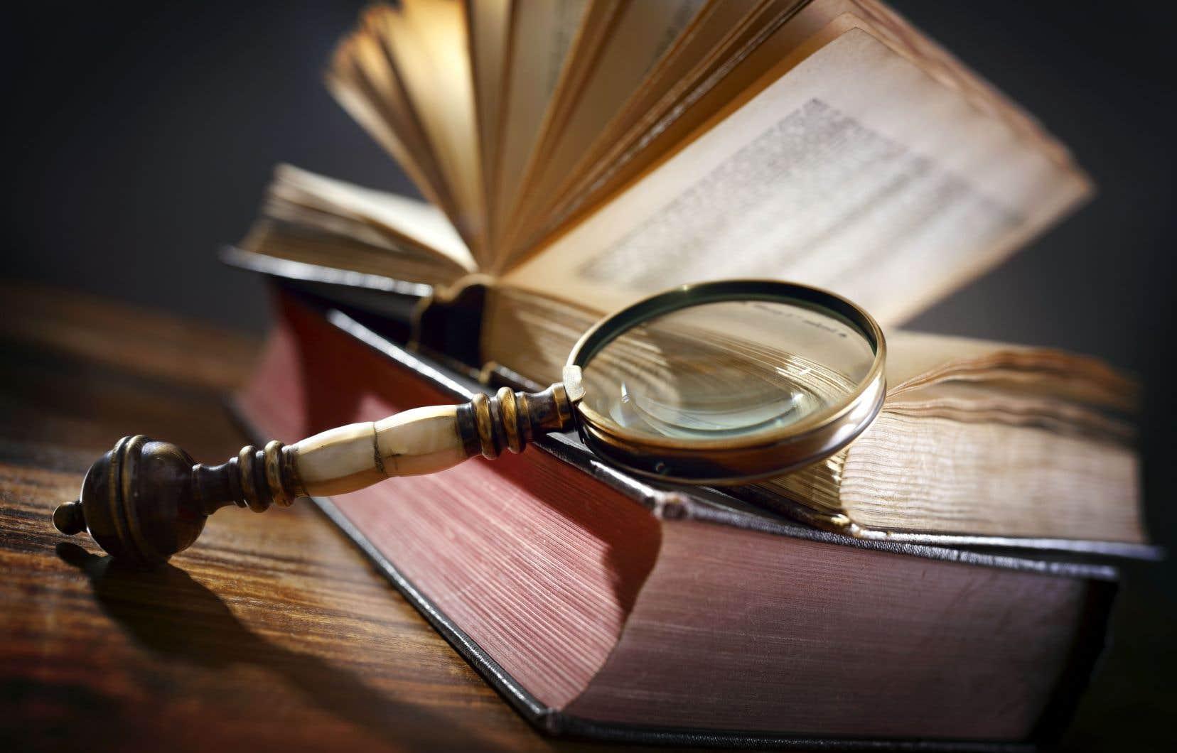 Le faussaire en question, un grand admirateur de Galilée et «expert» en livres anciens, raconte dans les deux documentaires avec un plaisir évident comment il a réussi à fabriquer ce faux «parfait».