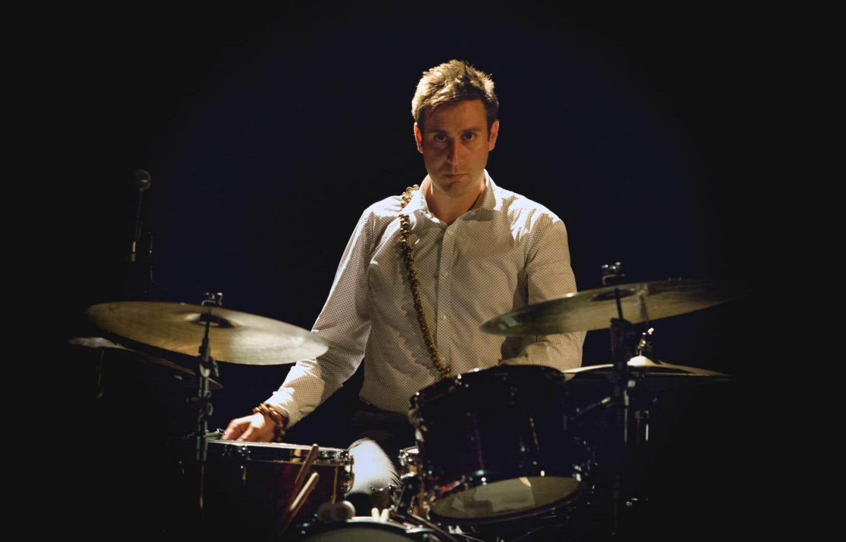 Jim Doxas Quartet