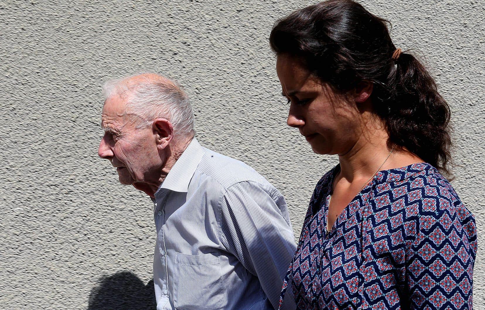 La famille Lambert s'affronte sur le sort de Vincent depuis dix ans devant les tribunaux.