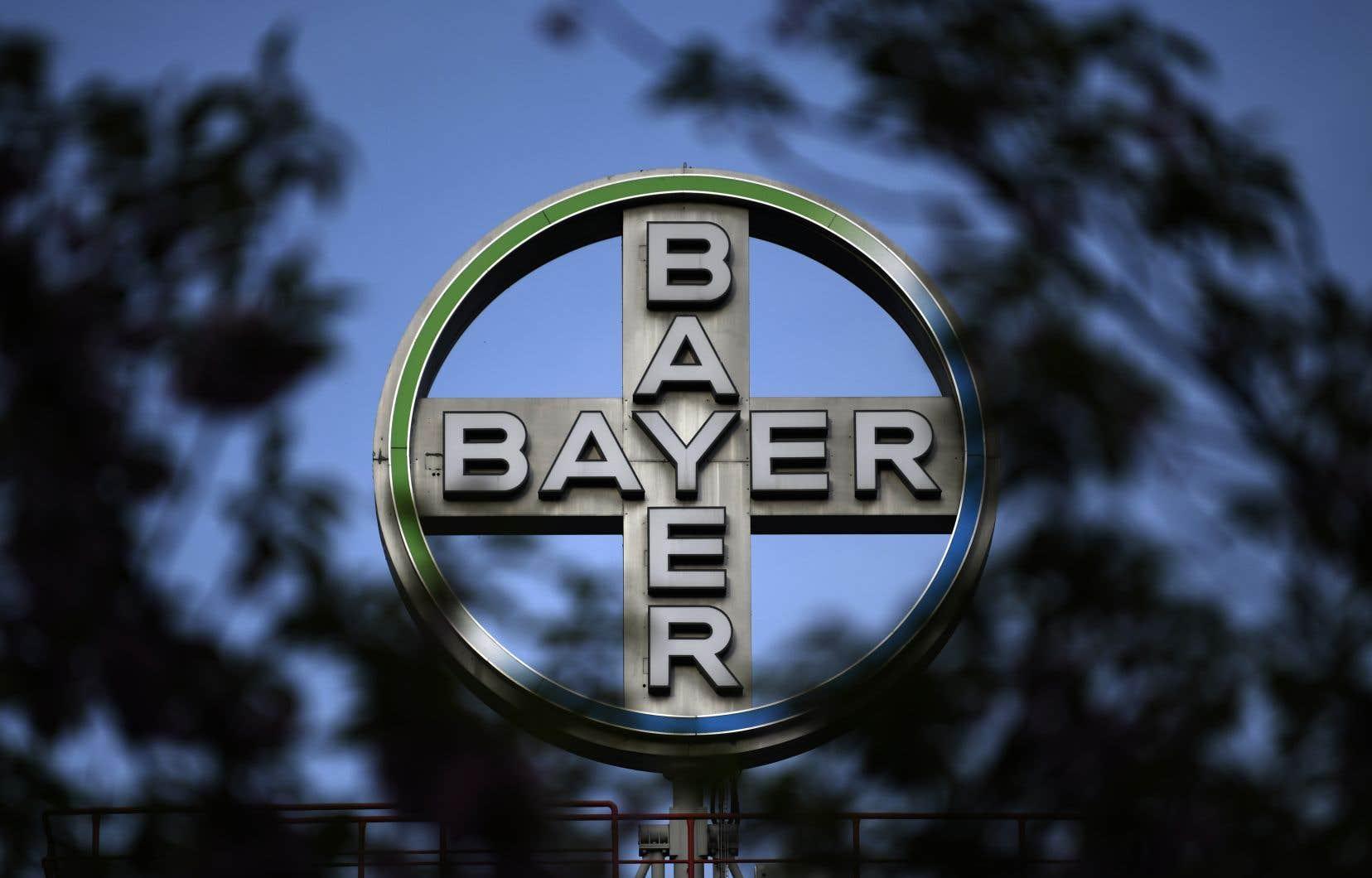 Bayer fait déjà face à d'autres recours collectifs intentés en Ontario et en Saskatchewan. La compagnie a aussi réglé à l'amiable plusieurs poursuites aux États-Unis.