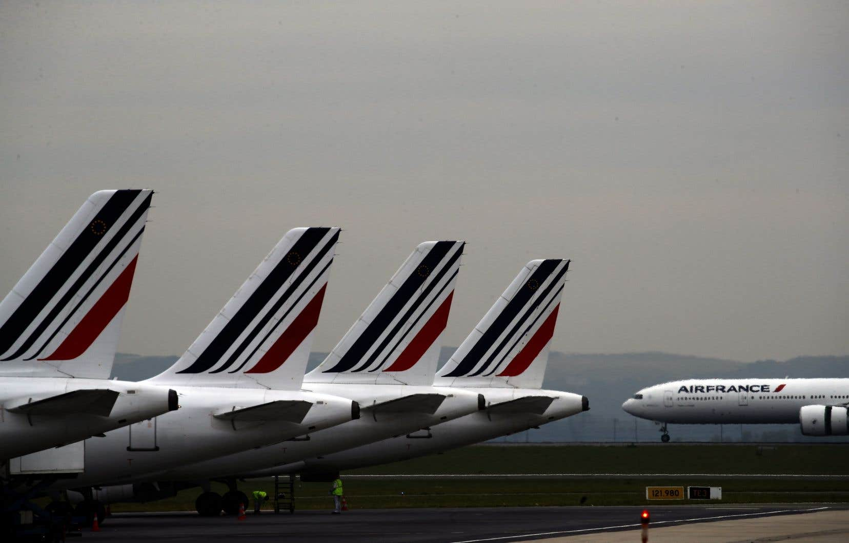 L'écotaxe a été vigoureusement dénoncée par le secteur du transport aérien, à commencer par la compagnie nationale Air France, qui a qualifié la décision gouvernementale d'«incompréhensible» et d'«extrêmement pénalisante».