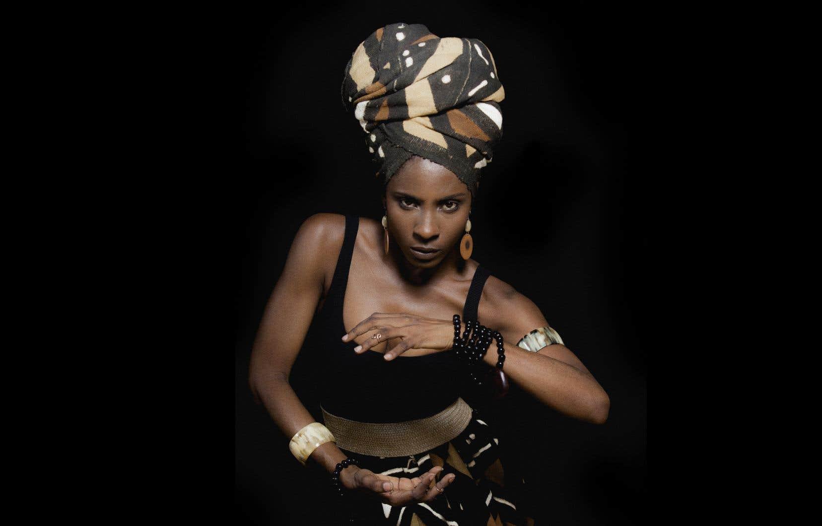 Jah9 sera en spectacle à Québec et à Montréal cet été.