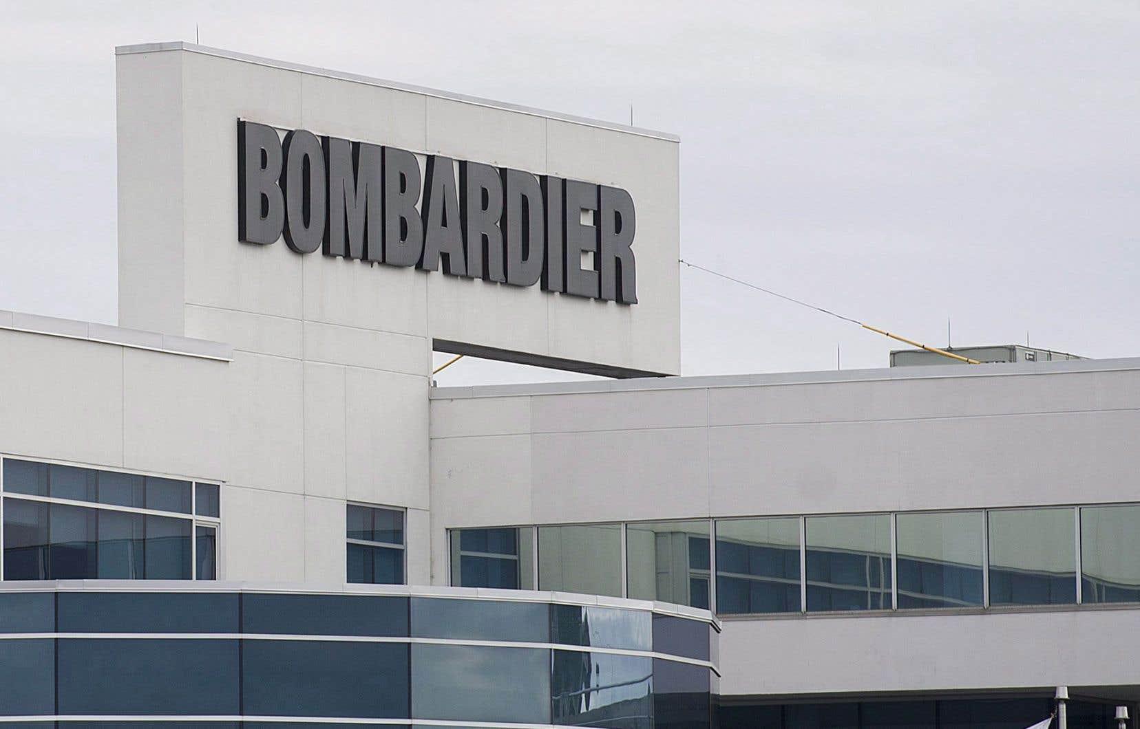 <p>Les licenciements de Bombardierà Thunder Bay ont donné lieu à une querelle politique en Ontario, où le gouvernement Ford et Ottawa se sont échangés des critiques.</p>