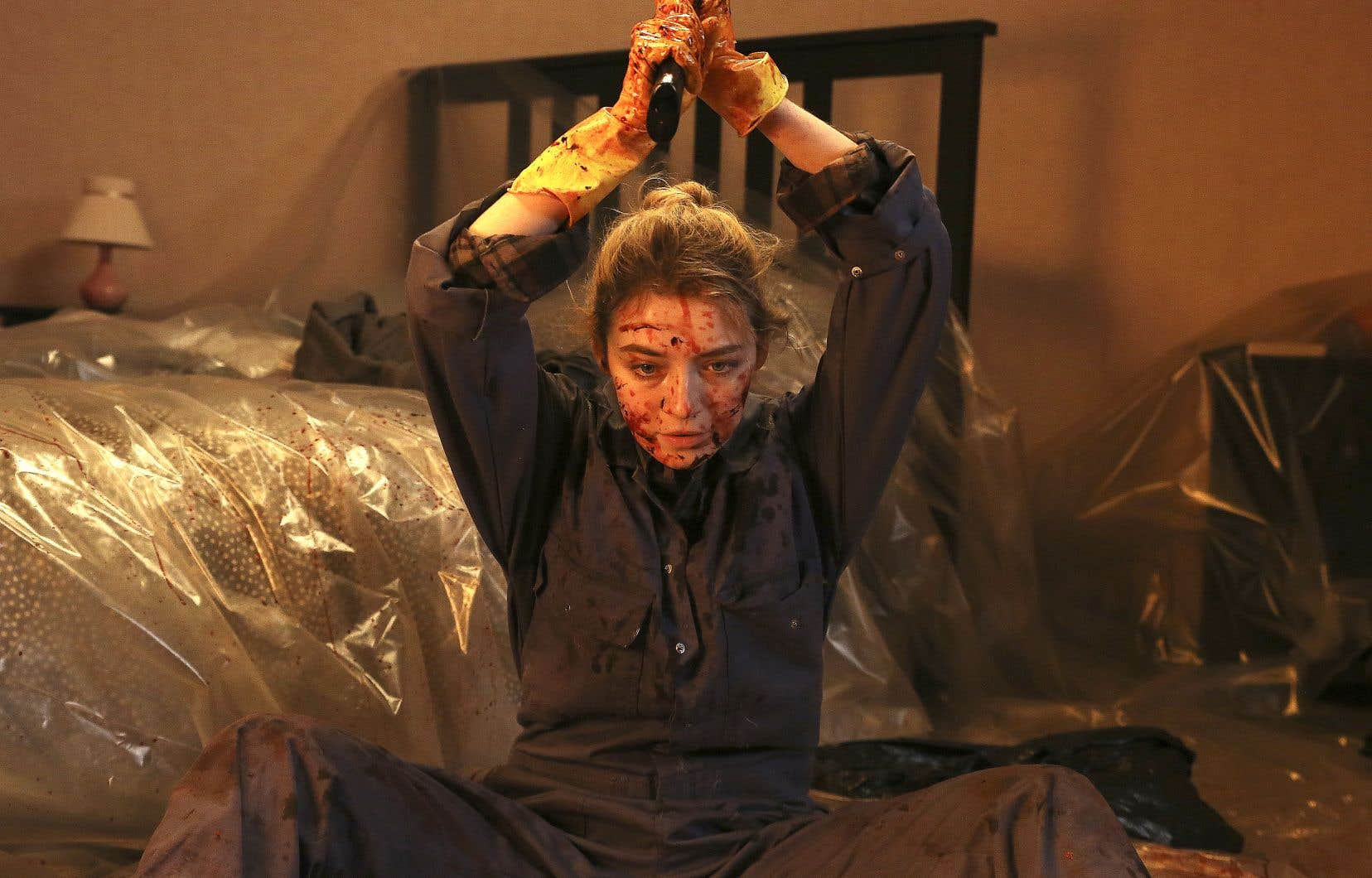 Le film «A Good Woman Is Hard to Find» d'Abner Pastoll sera présenté du 21au 23juillet.