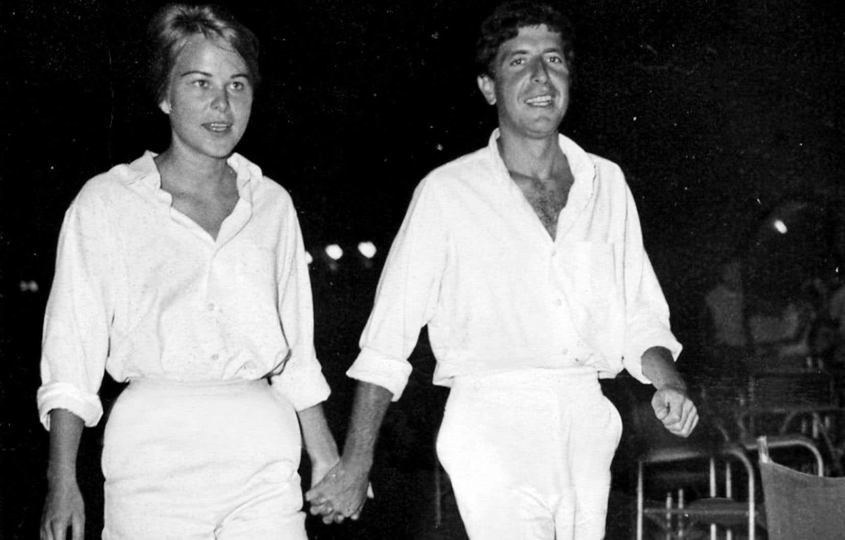 Marianne Ihlen est bien celle qui a inspiré à Leonard Cohen l'une de ses plus célèbres chansons, «So Long, Marianne».