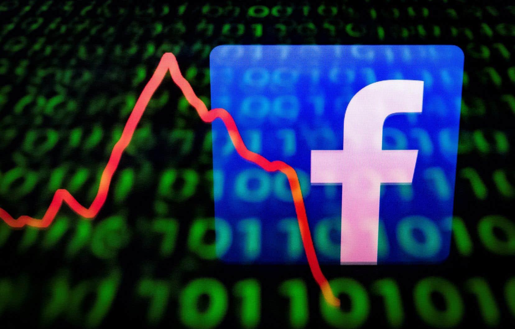 Cette amende record égratignera à peine la santé financière du premier réseau social au monde.