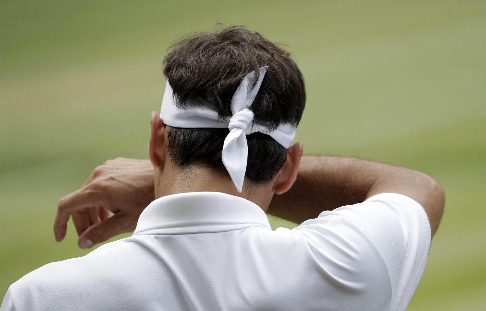La dernière fois que Federer a gagné face à Djokovic en Grand Chelem remonte à 2012, à Wimbledon.